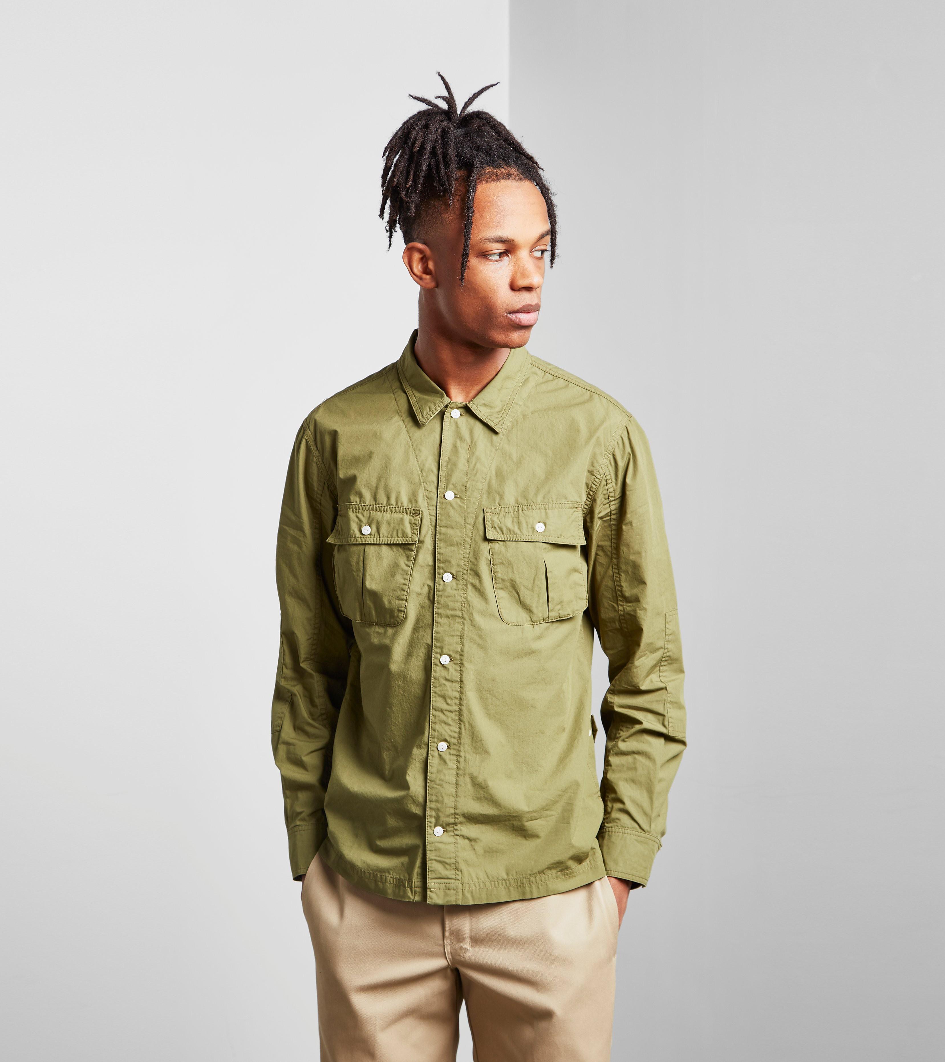 Edwin Corporal Shirt