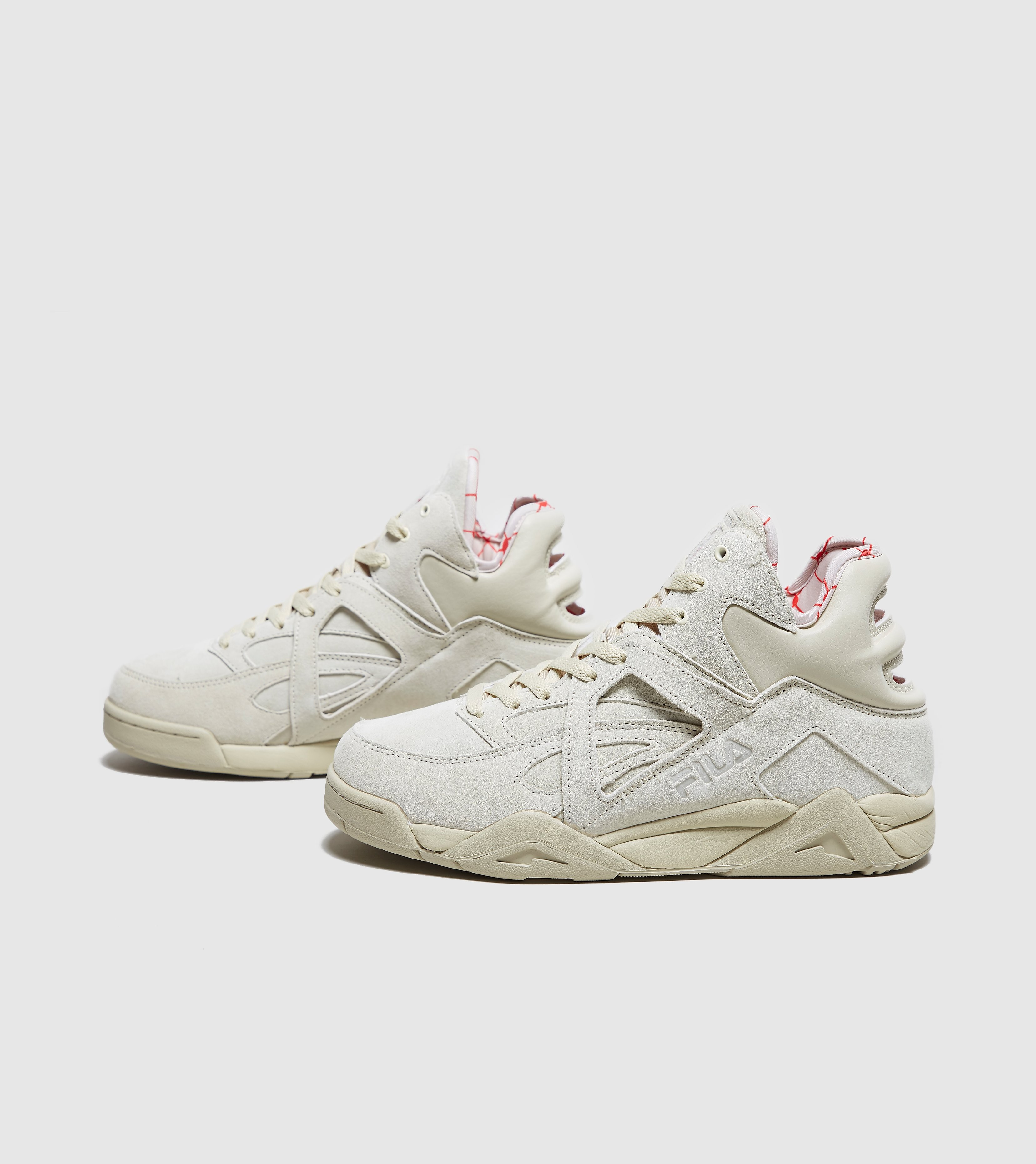 Fila The Cage Suede