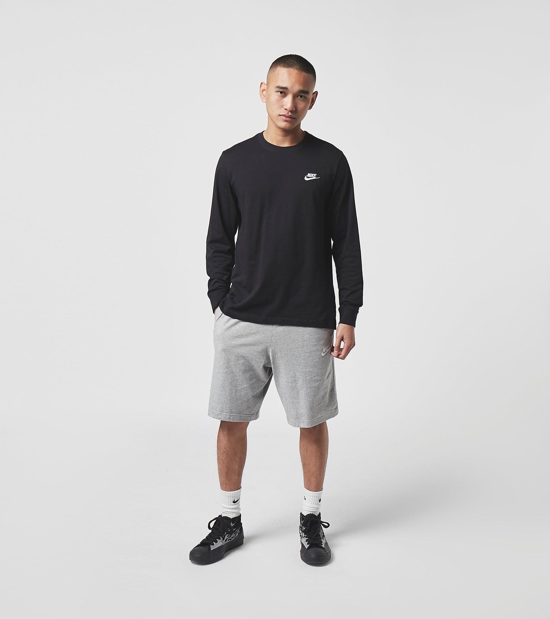 Nike Club Korte Broek