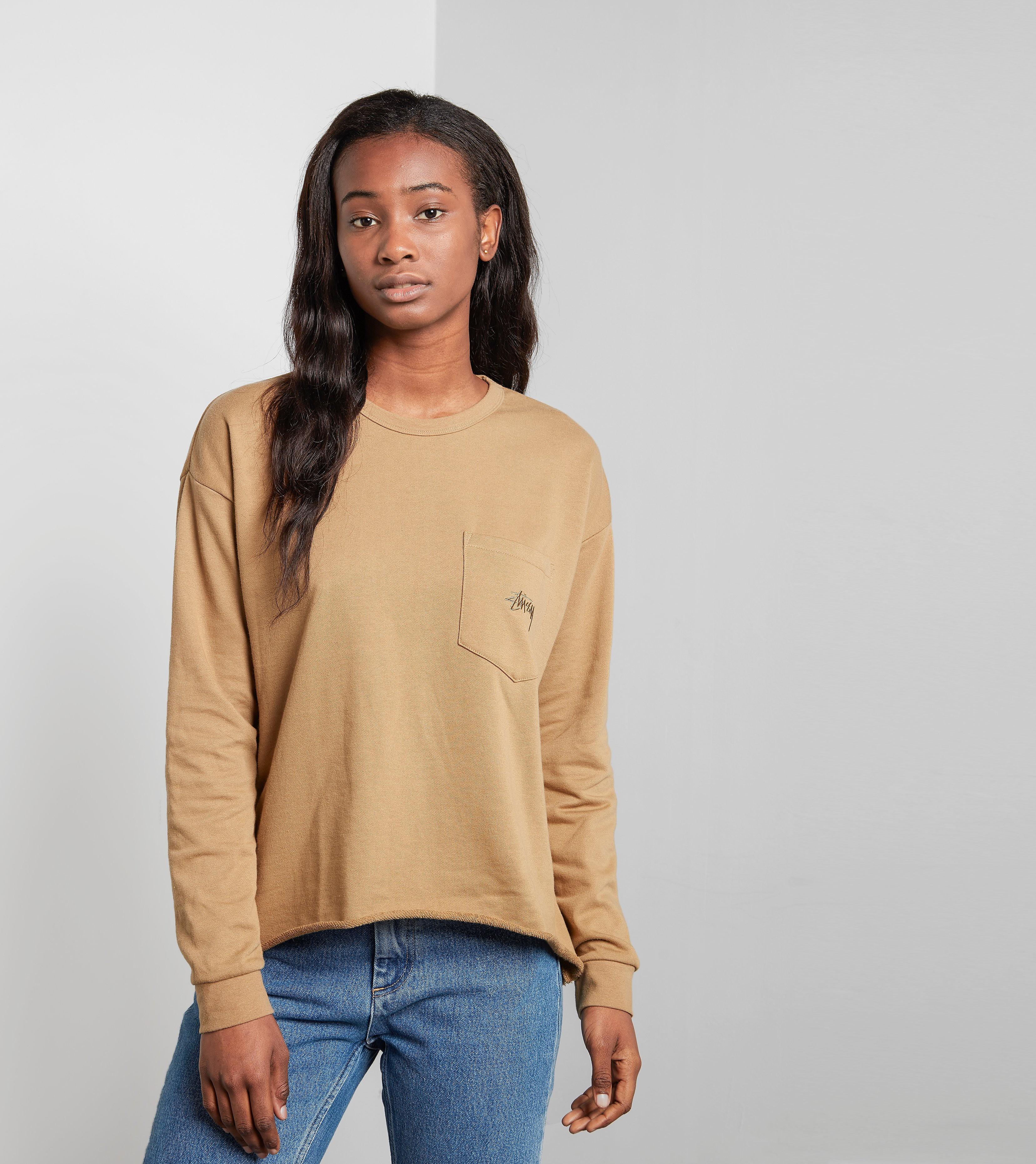 Stussy Roscoe Crew Sweatshirt