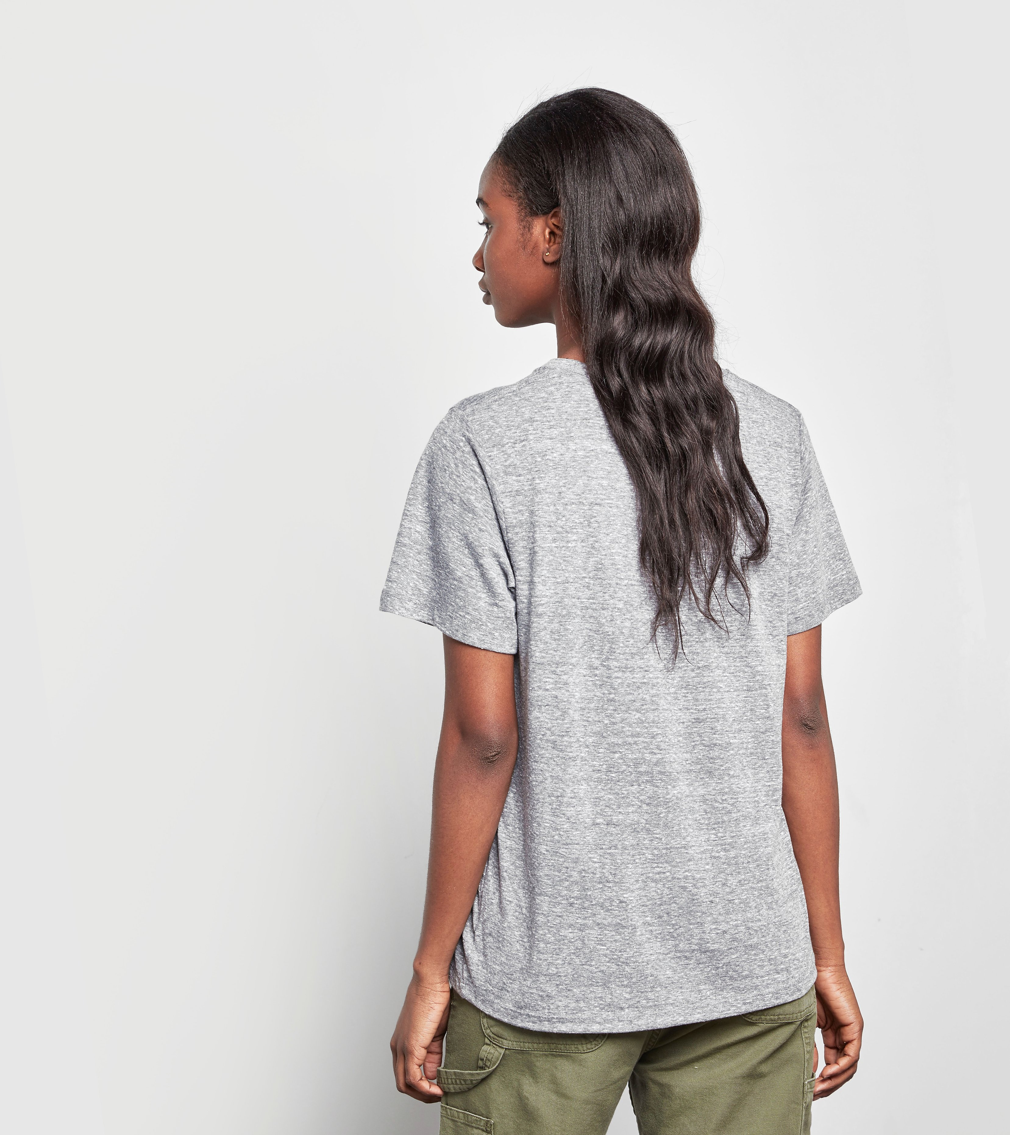 Stussy Finish Boyfriend T-Shirt