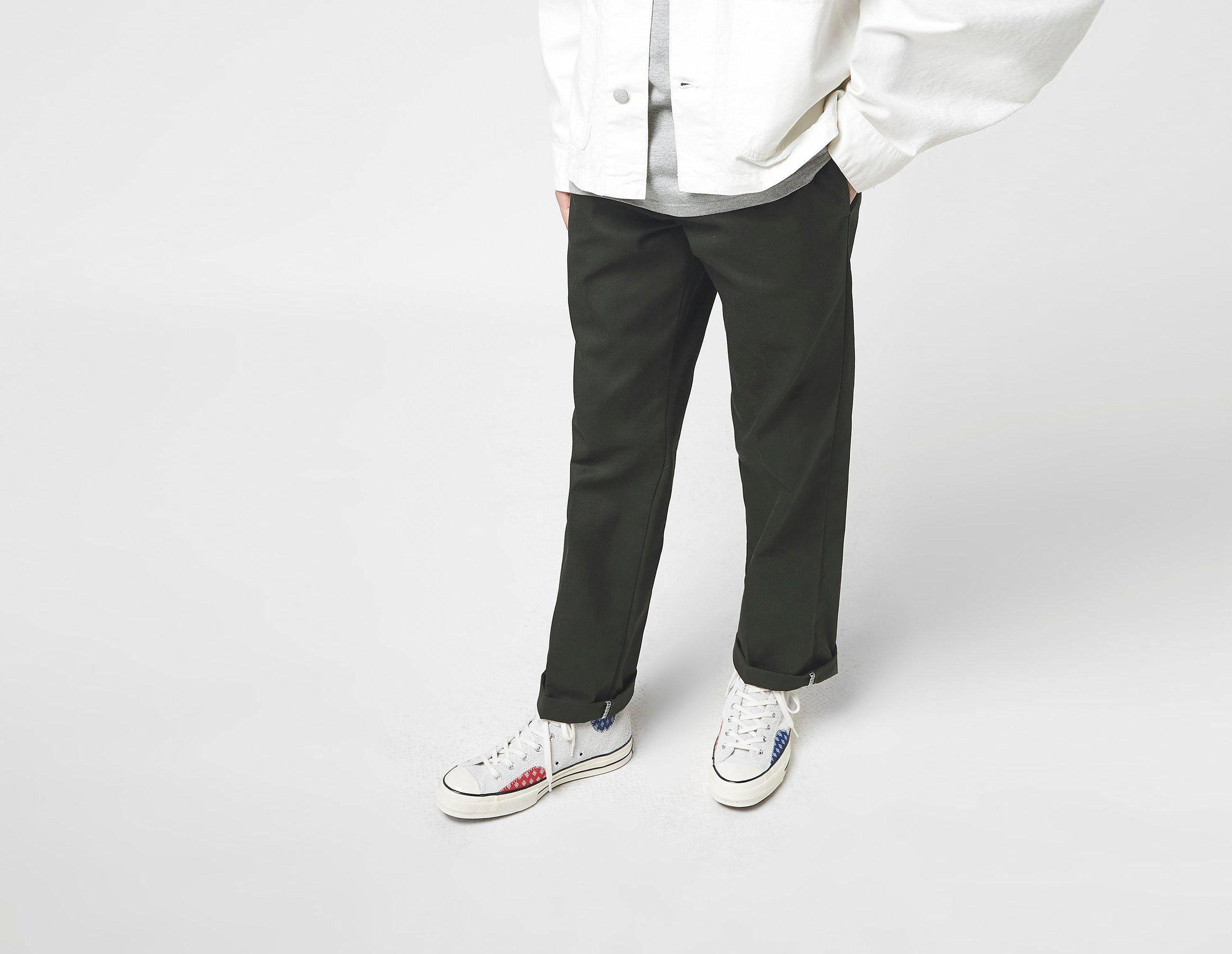 Dickies Slim Fit Straight Work Pants