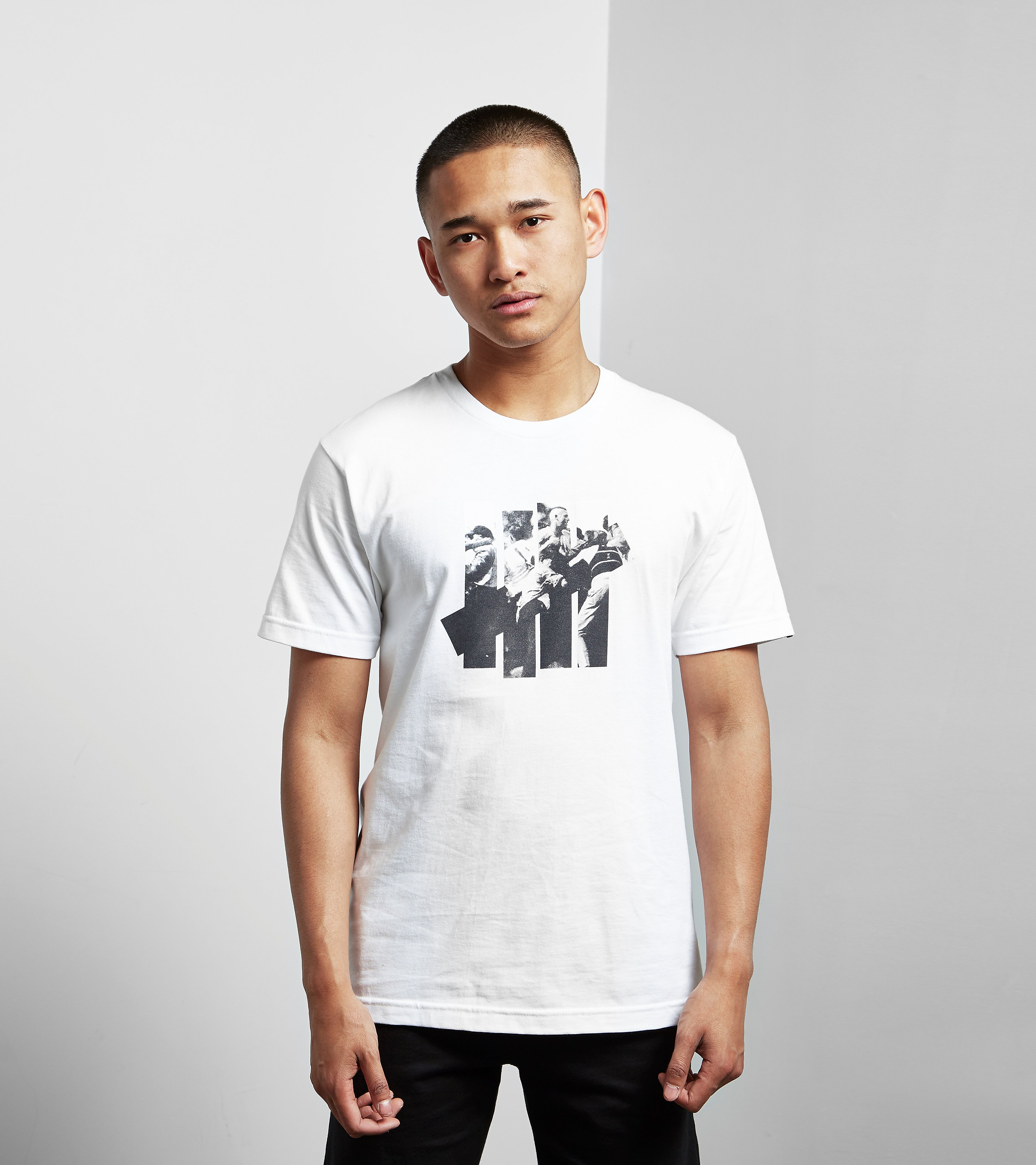 Undefeated 5-Strike Rumble T-Shirt