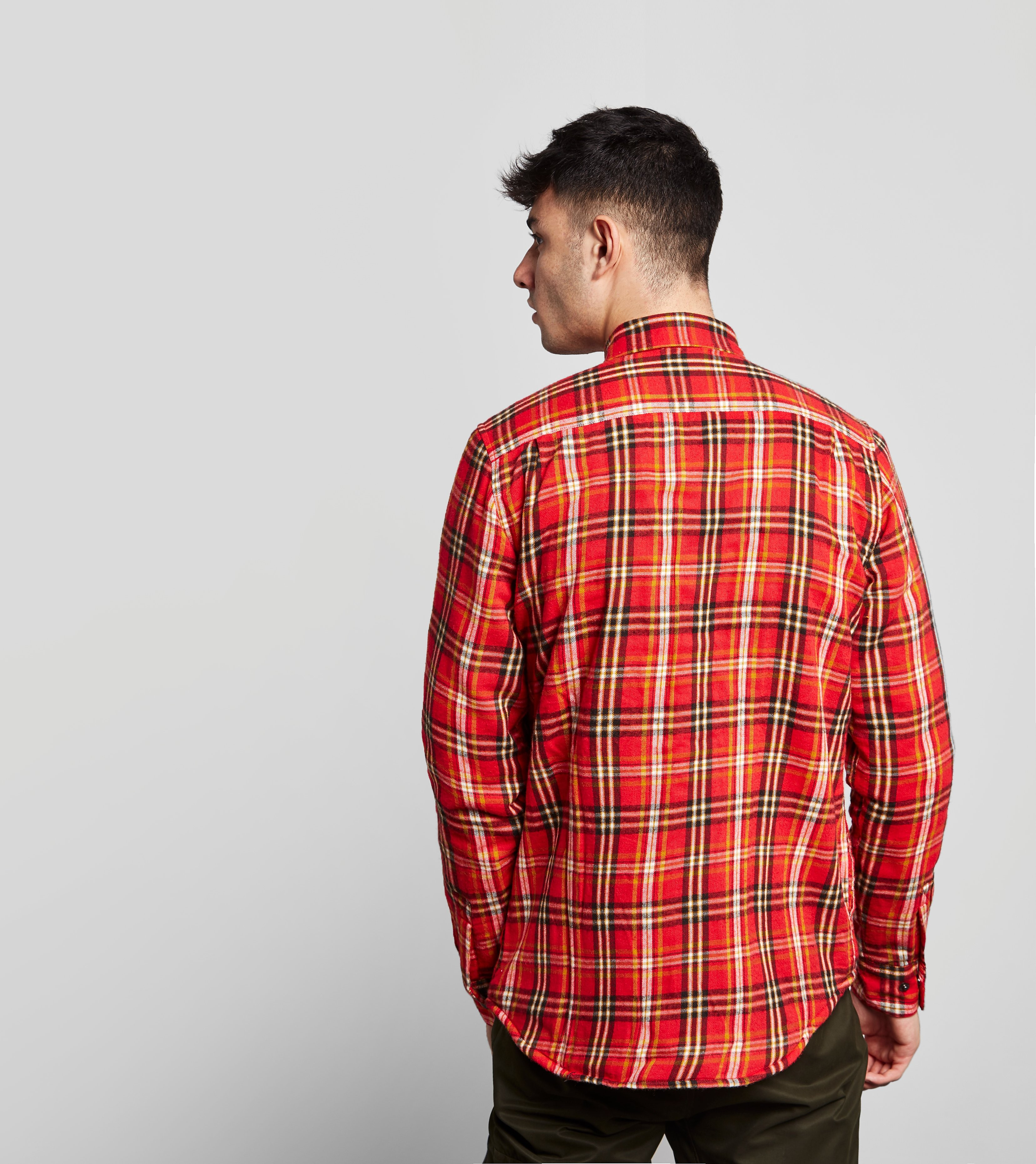 Obey Liam Overshirt