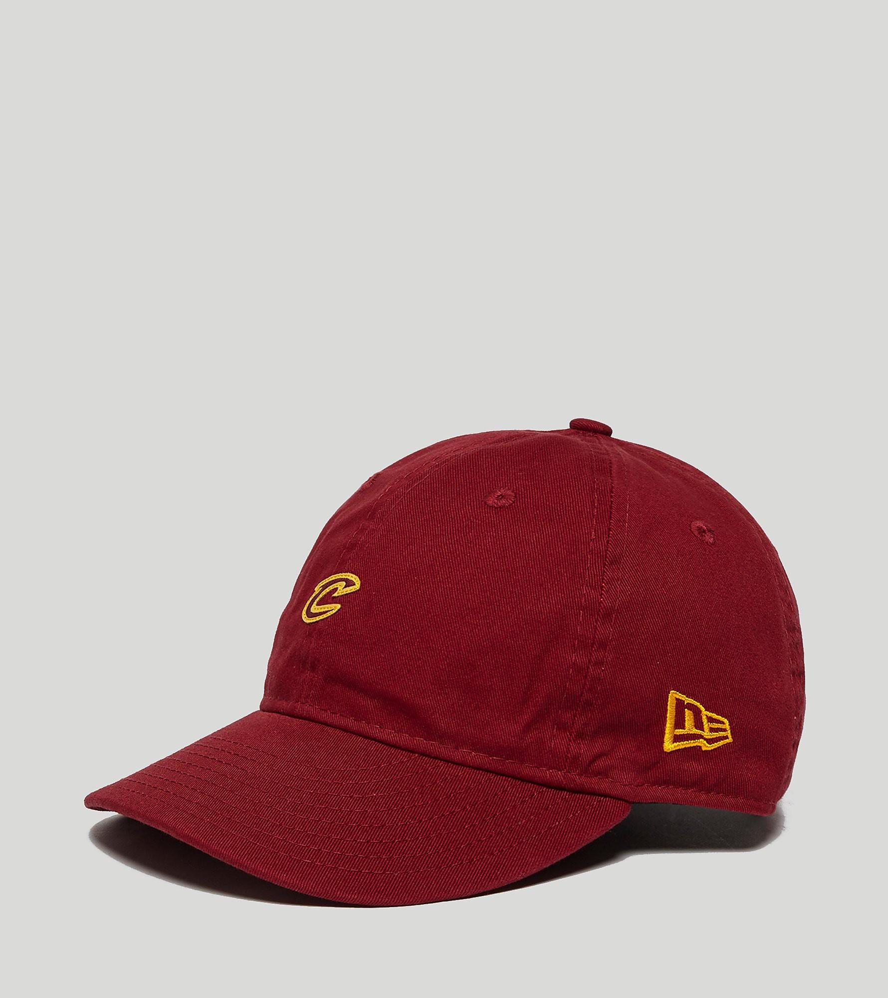 New Era 9FIFTY Cavs Strapback Cap