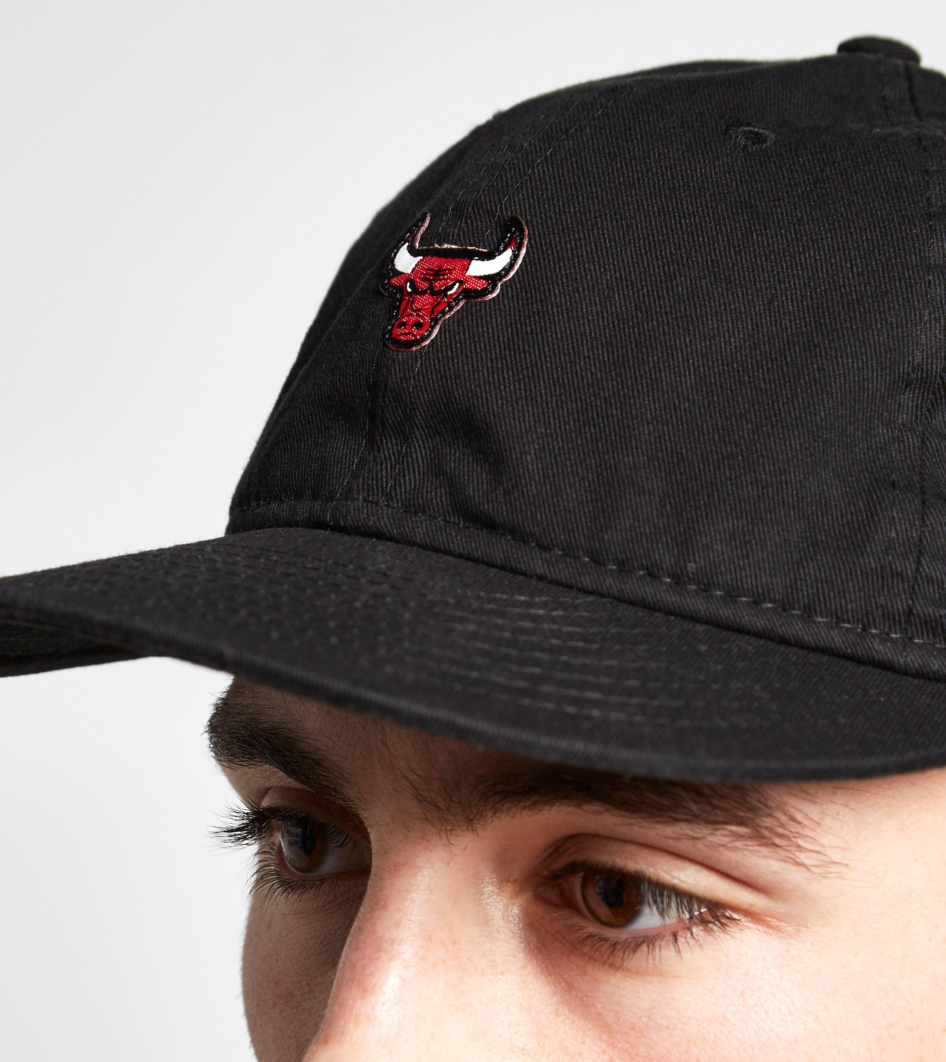New Era 9FIFTY Bulls Strapback Cap - size? Exclusive
