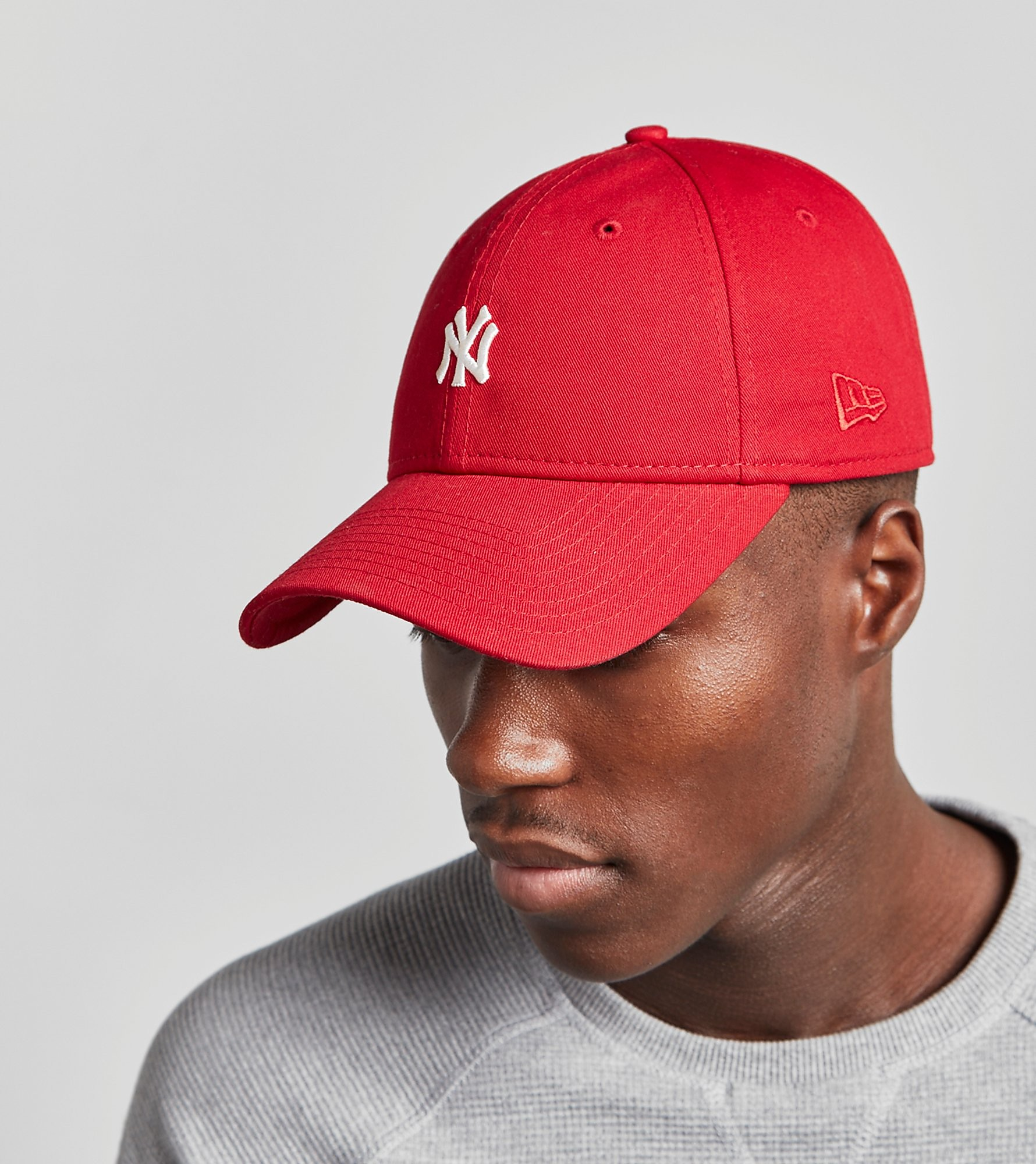 New Era 9TWENTY Mini NY Yankees Cap