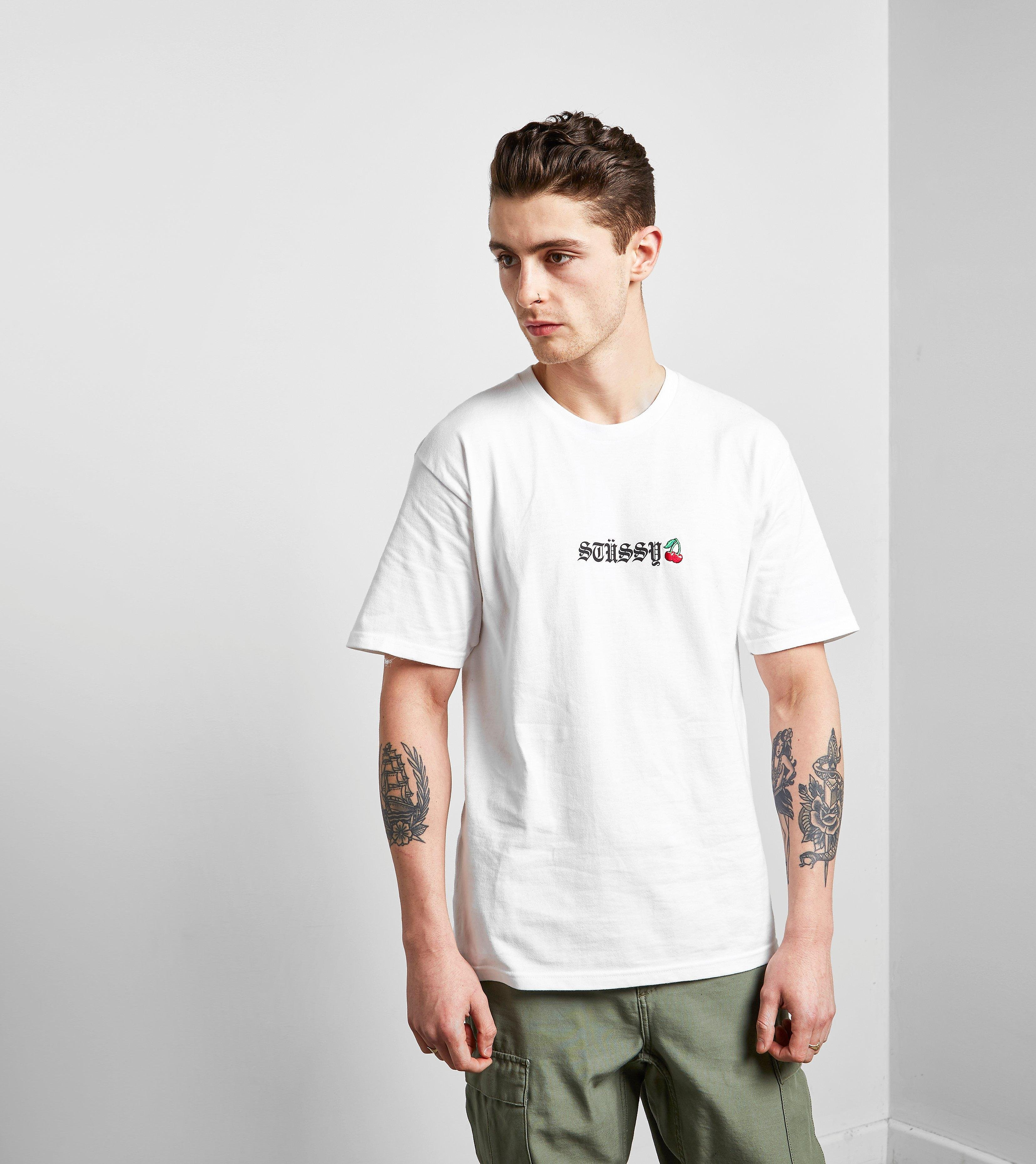 Stussy Cherry T-Shirt