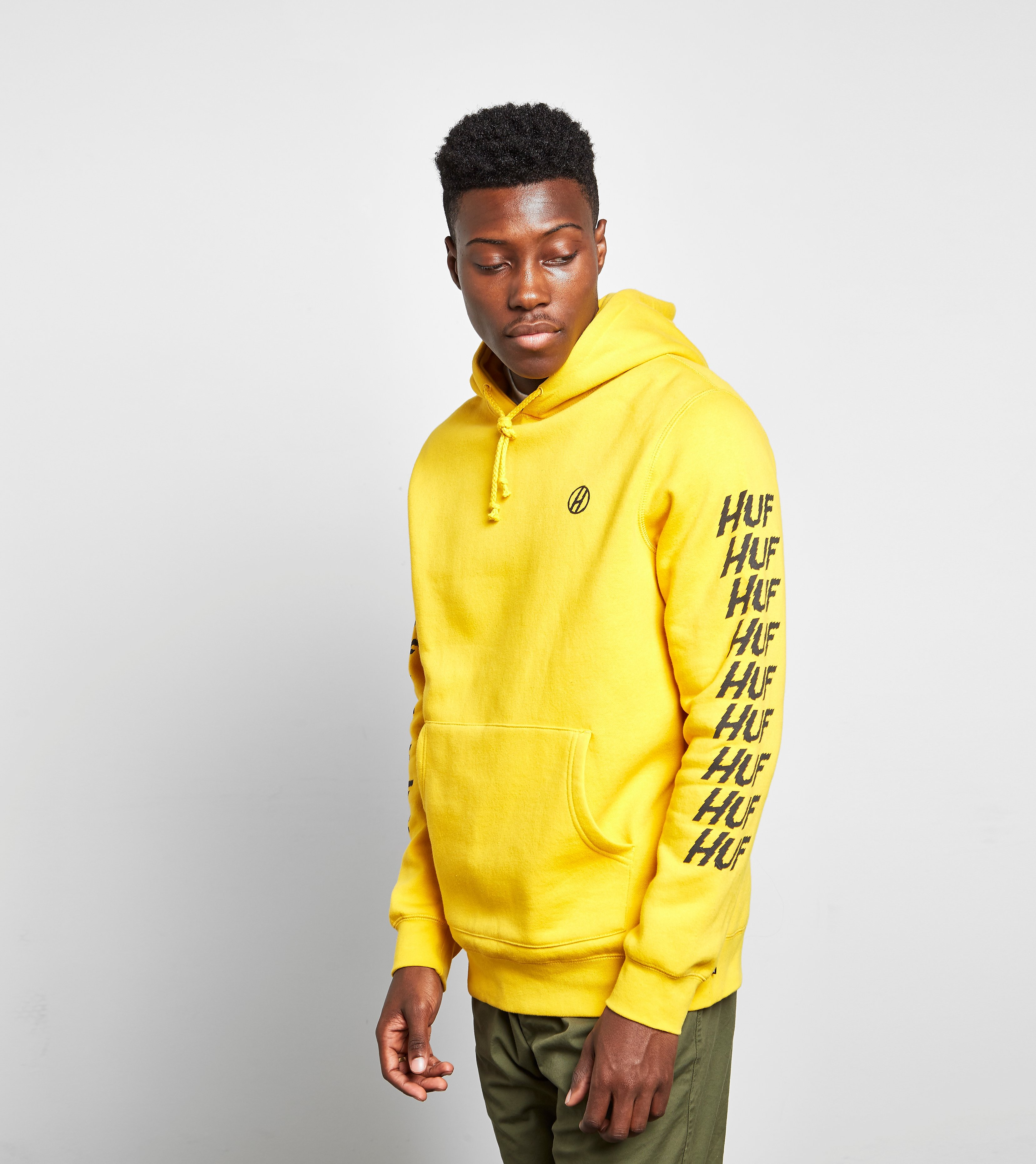 HUF Shocker Hoody