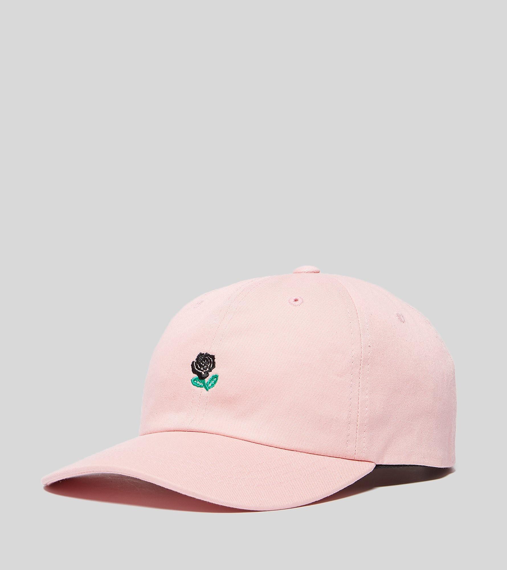 The Hundreds Rose Strapback Cap