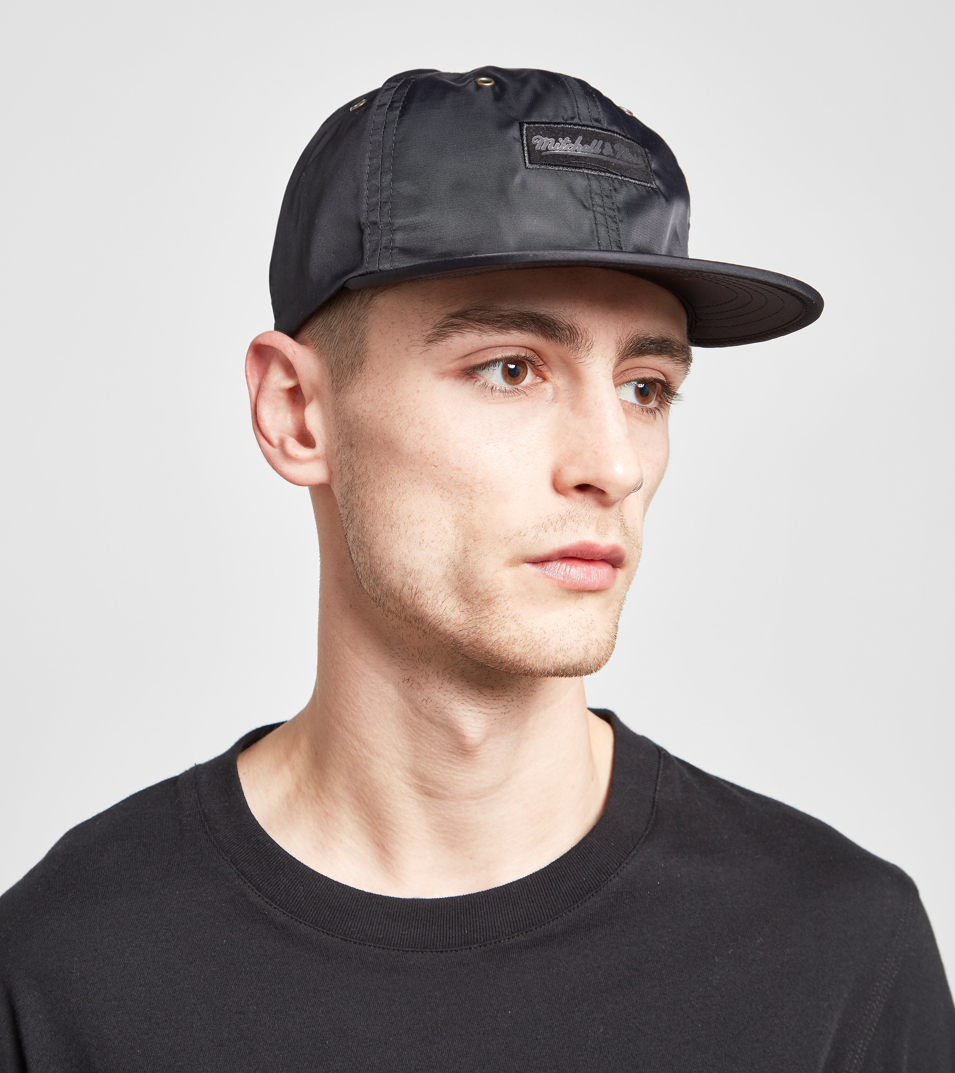 Mitchell & Ness Soft Clipback Cap - size? Exclusive