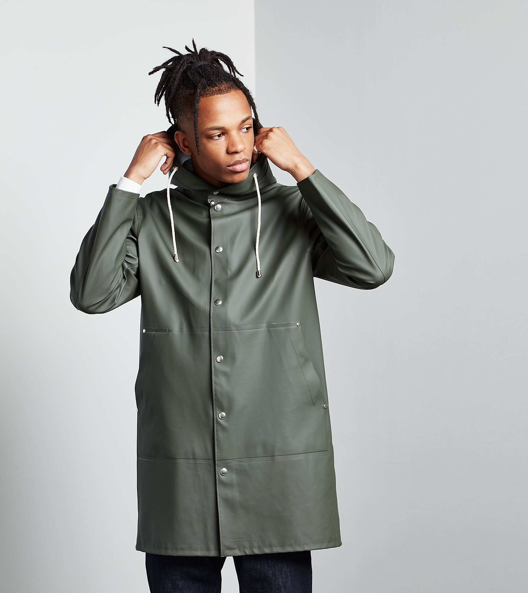 STUTTERHEIM Goteborg Jacket