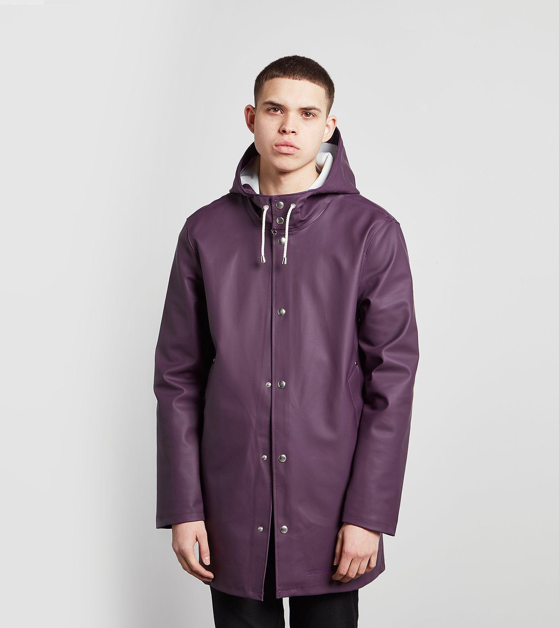 STUTTERHEIM The Stockholm Raincoat
