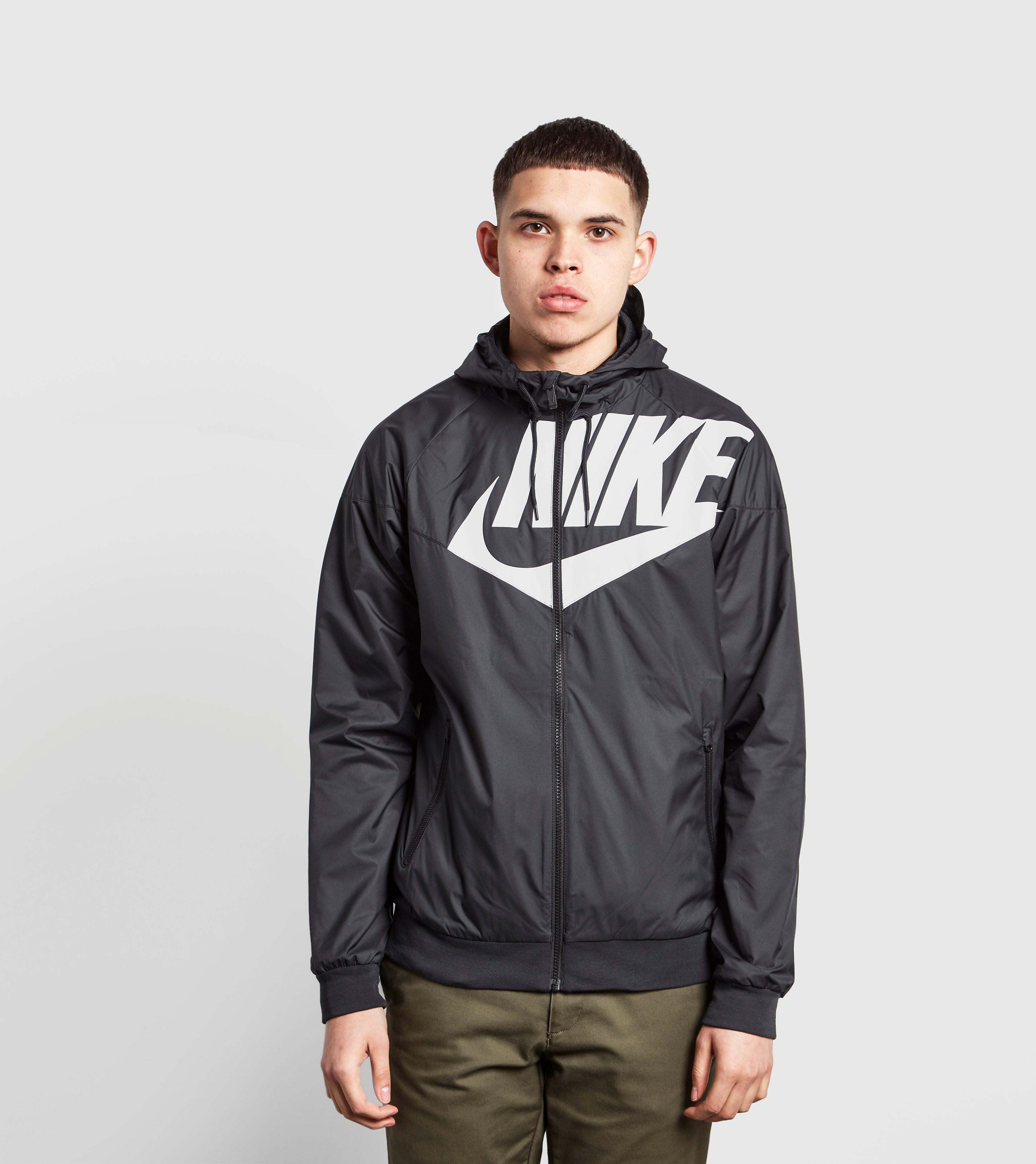 Nike GX1 Logo Jacket