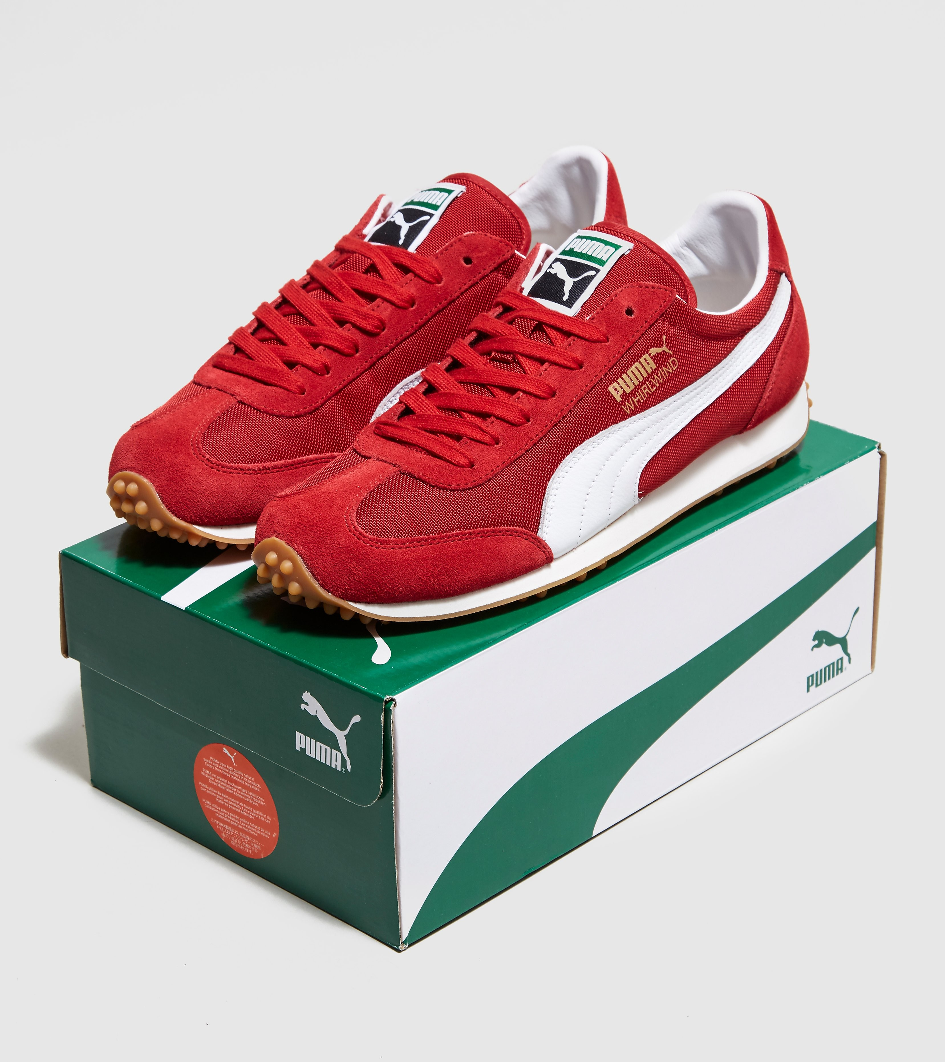 PUMA Whirlwind - size? Exclusive