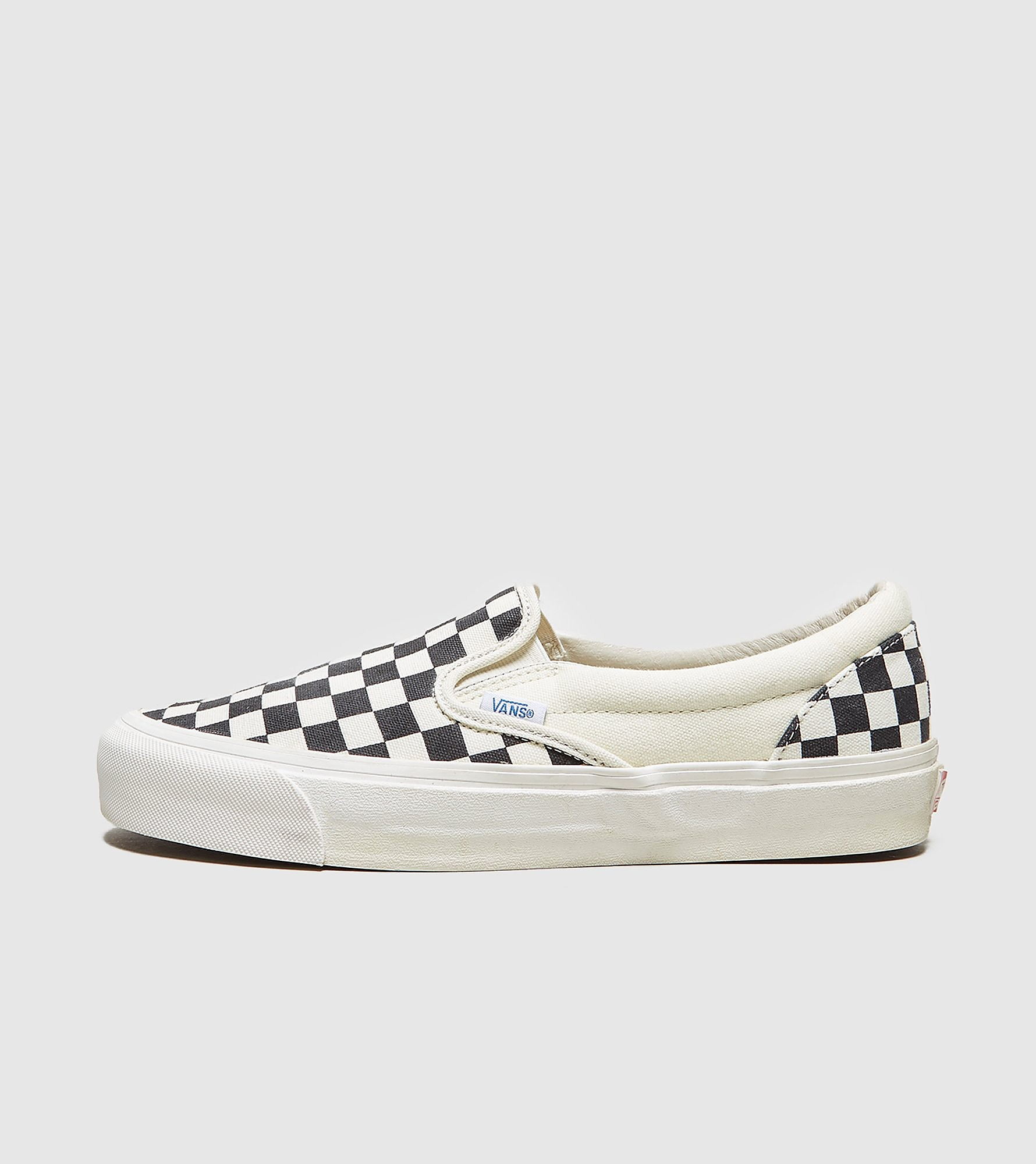 Vans Slip On OG Checkerboard