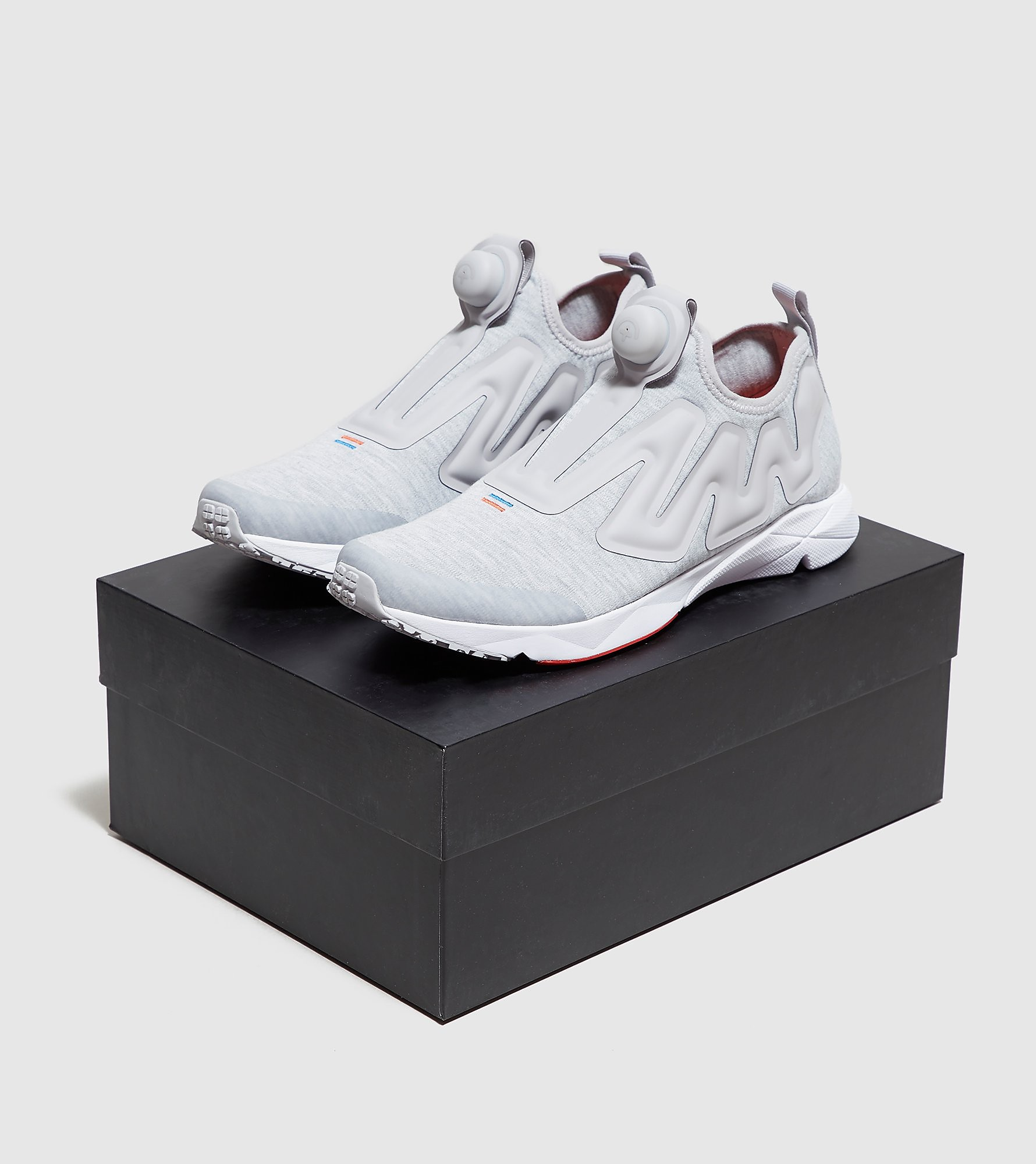 Reebok Pump Plus Supreme HD