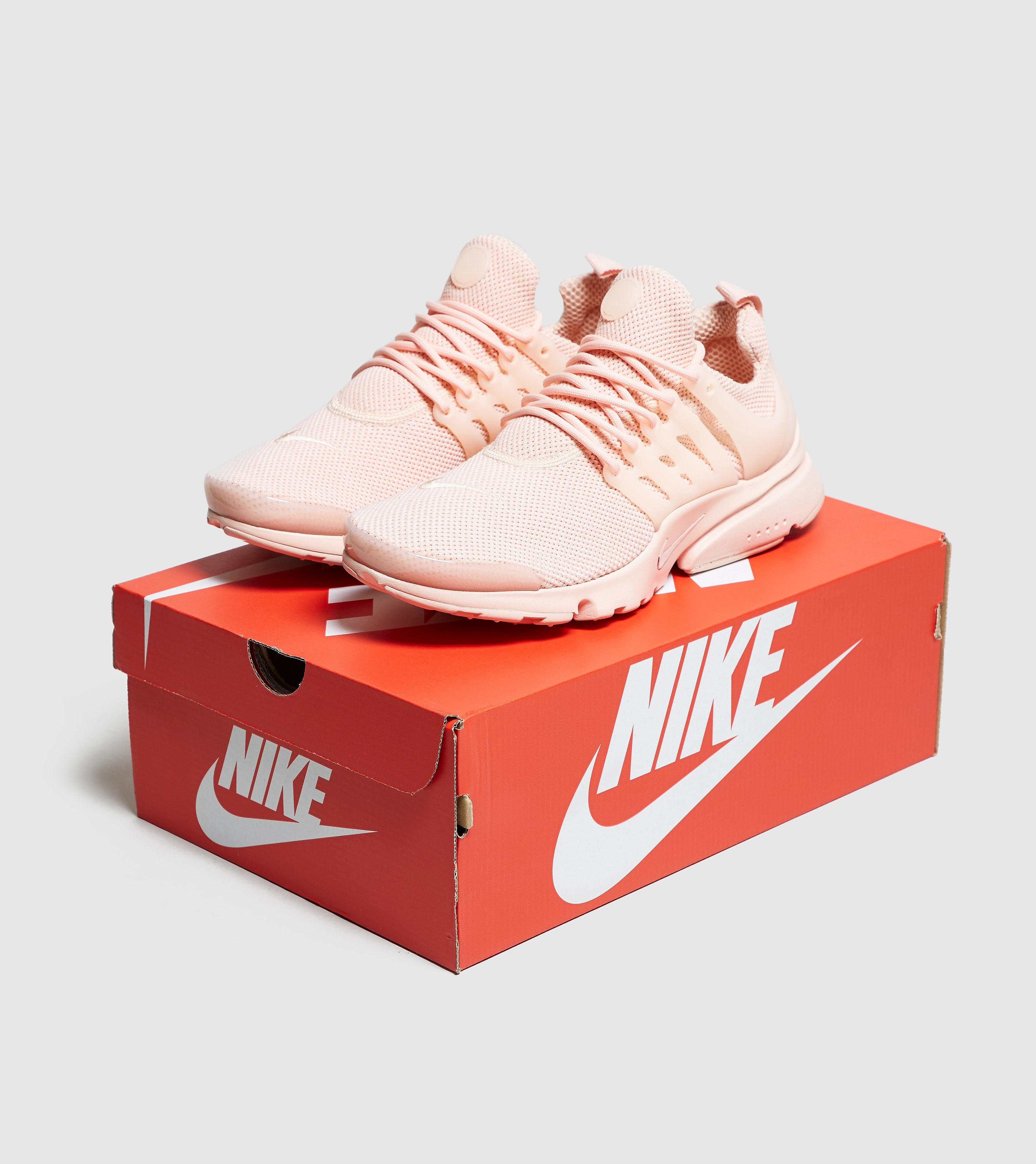 Nike Presto Ultra Breathe