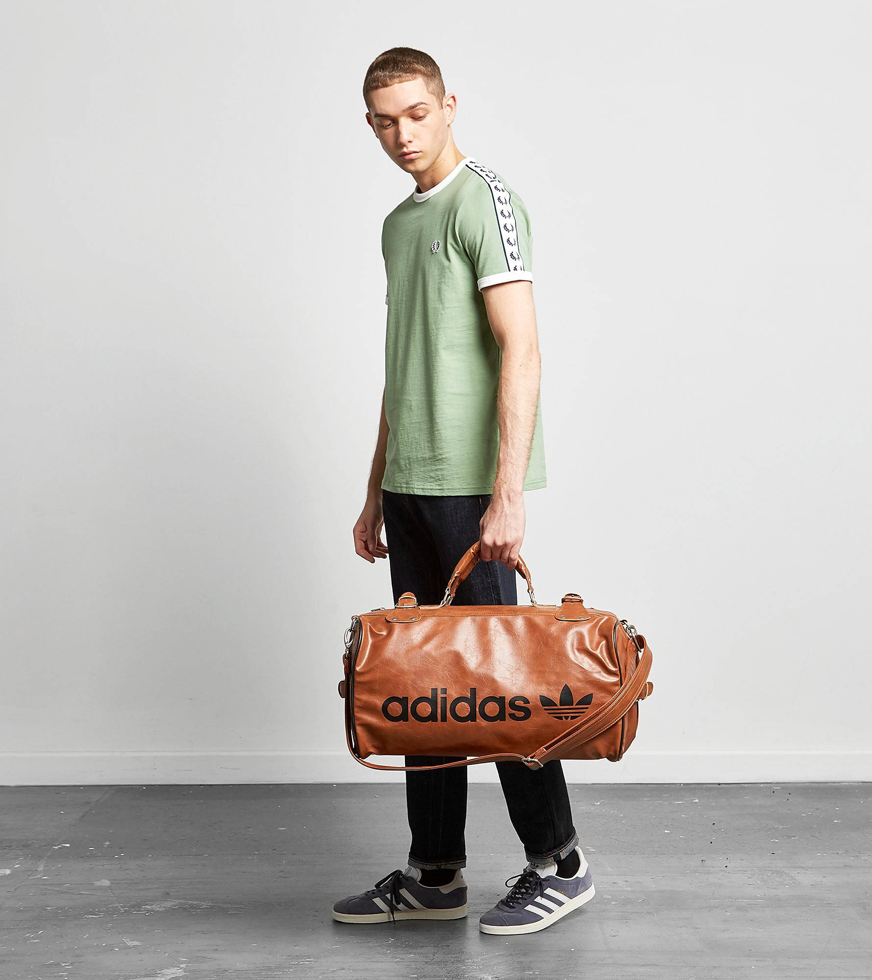 adidas Spezial Archive Duffle Bag