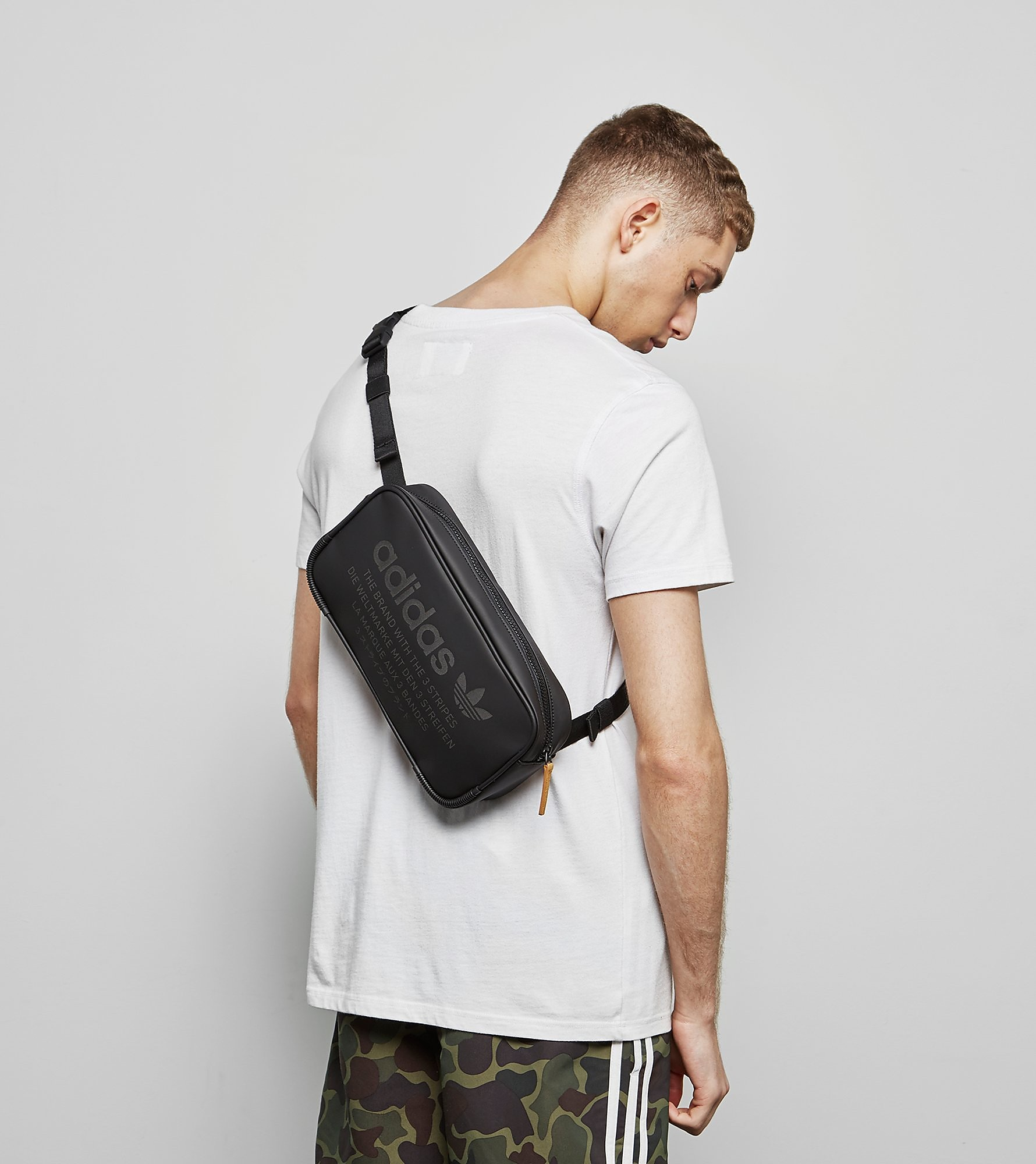 adidas Originals NMD Side Bag
