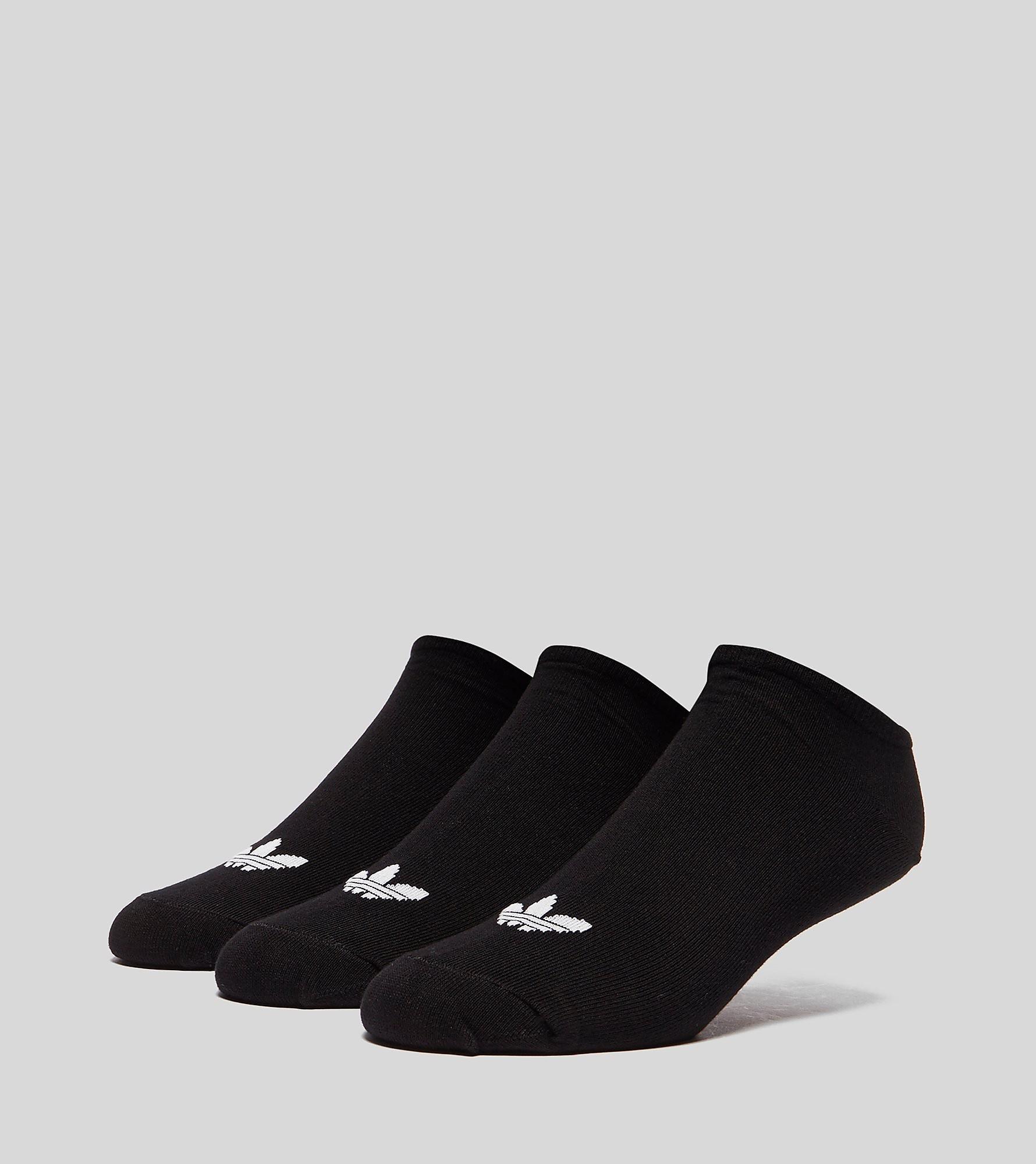 adidas Originals Chaussettes Trefoil Liner  - 3
