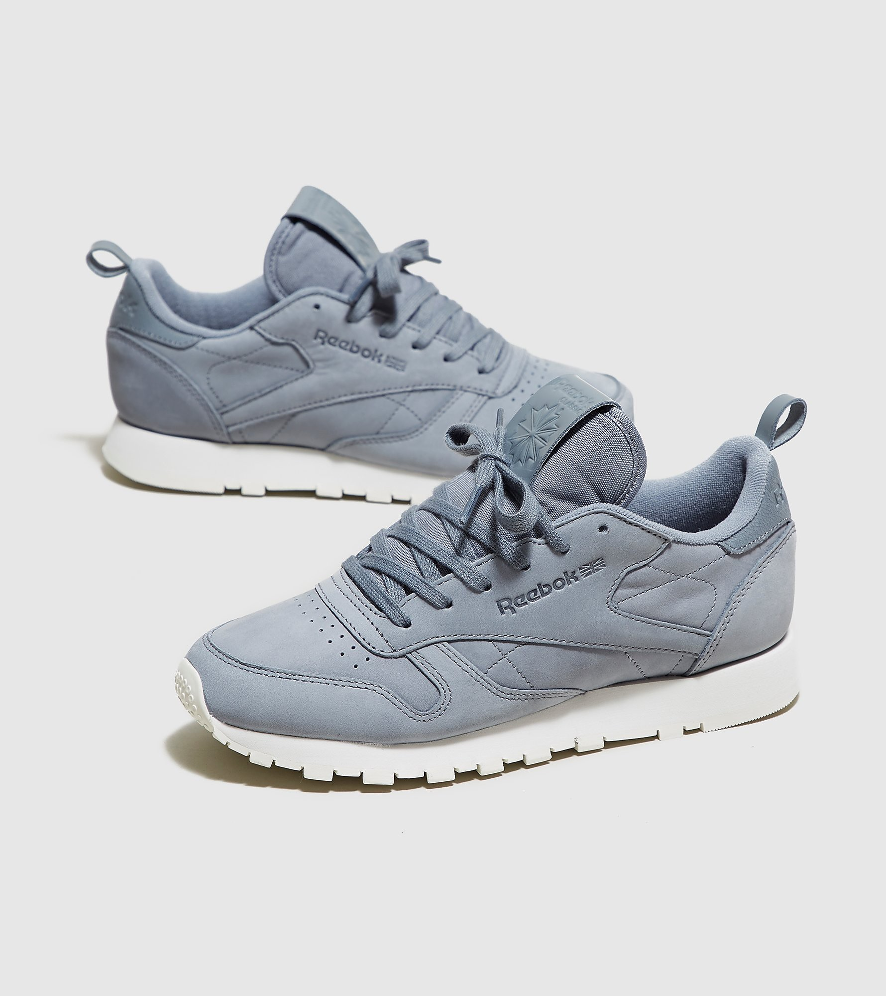 Reebok Classic Leather Montezuma Nubuck Women's