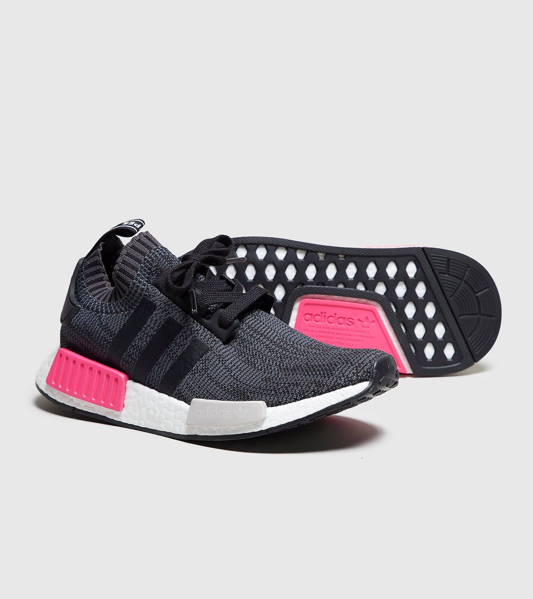 adidas Originals NMD_R1 Primeknit Women's