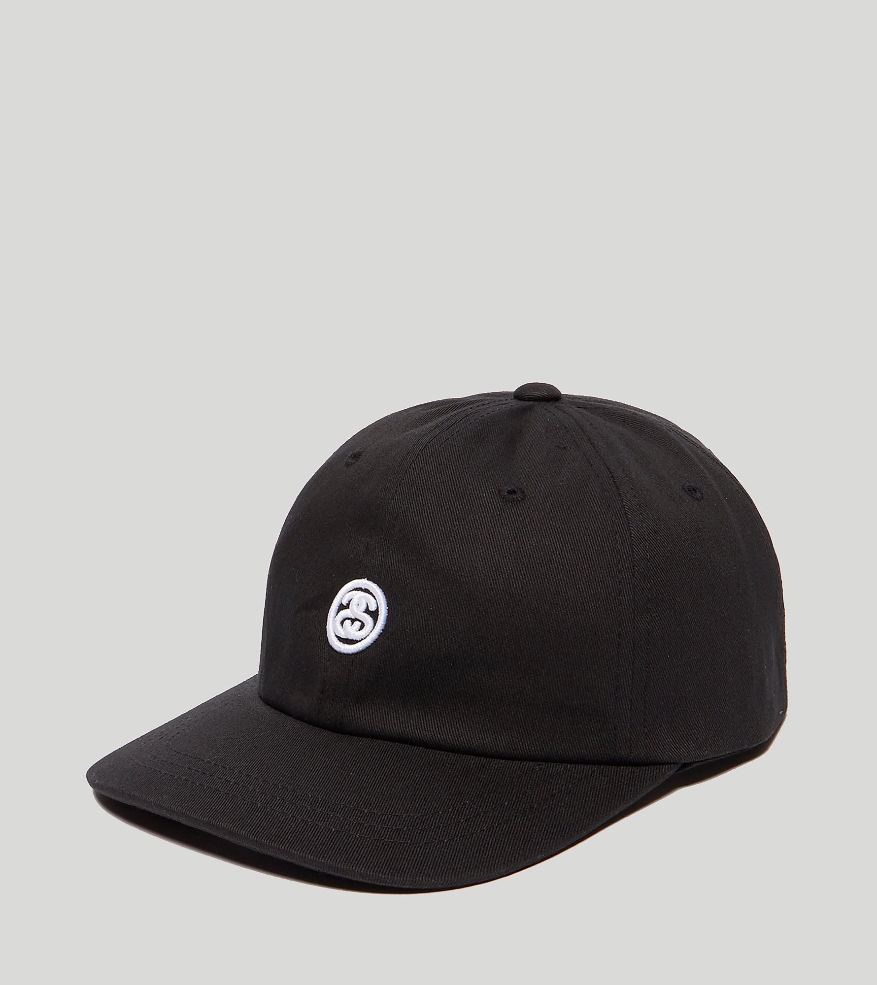 Stussy Contrast Strapback Cap