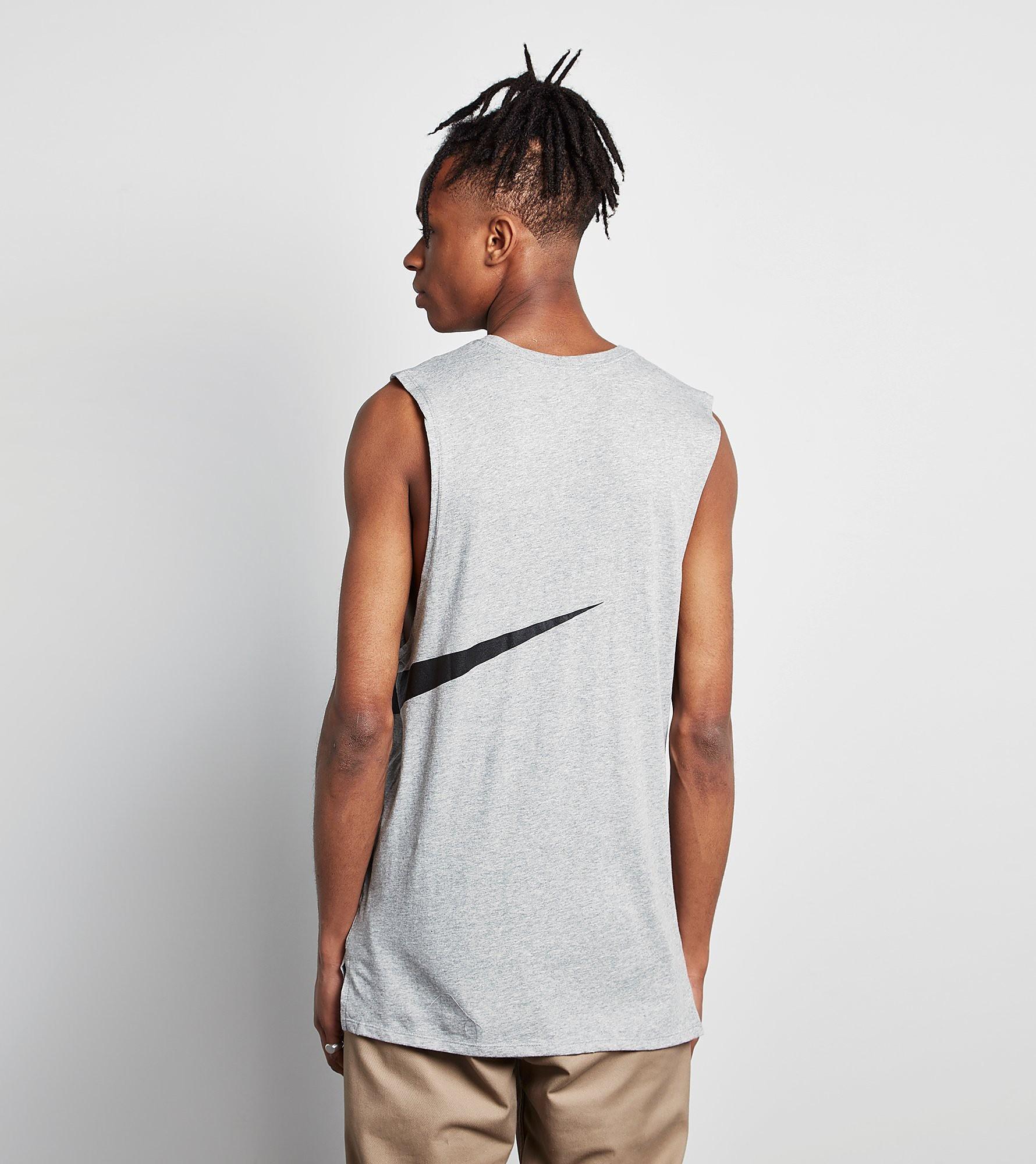 Nike Swoosh Tank