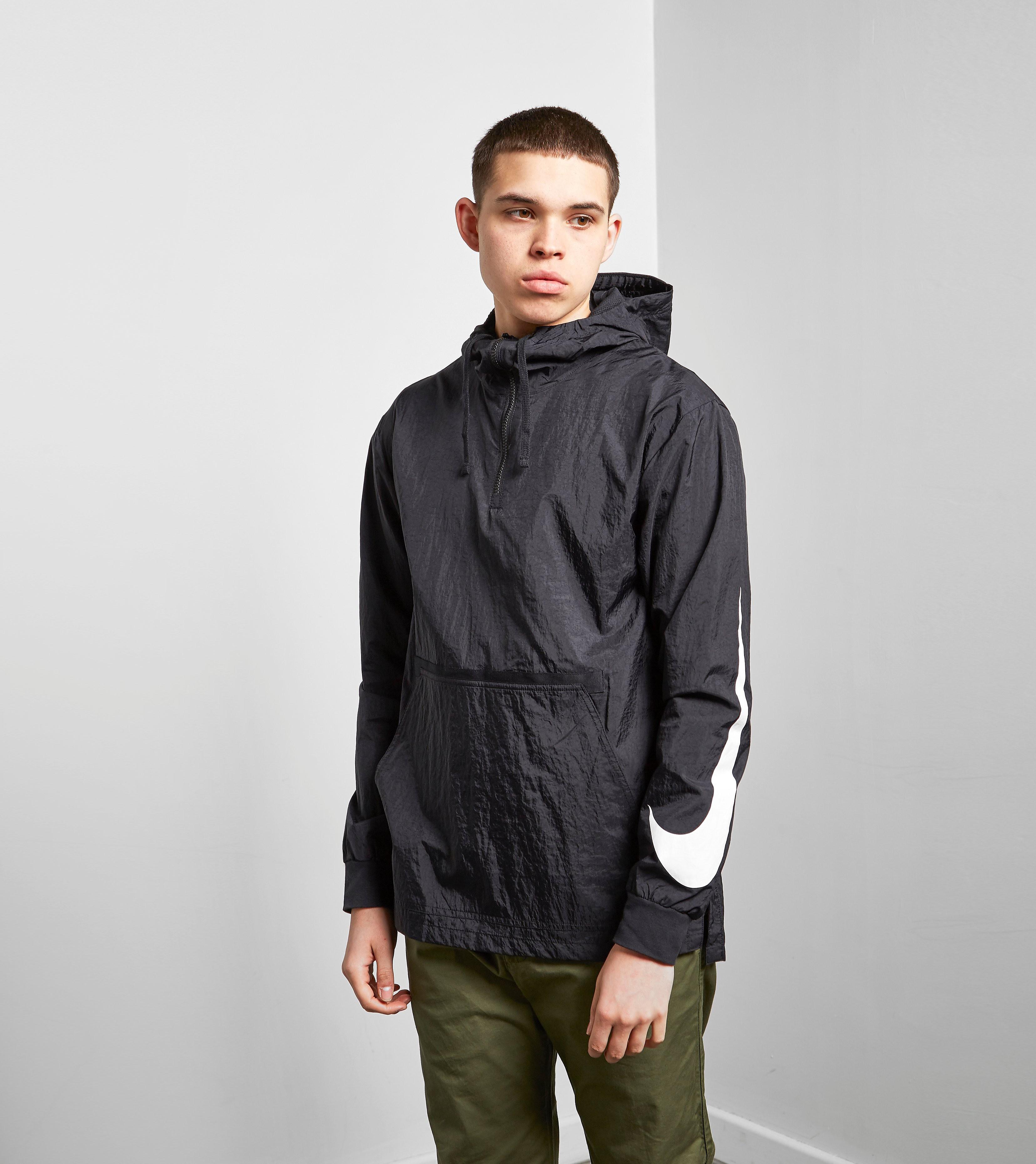 Nike Swoosh Half-Zip Jacket