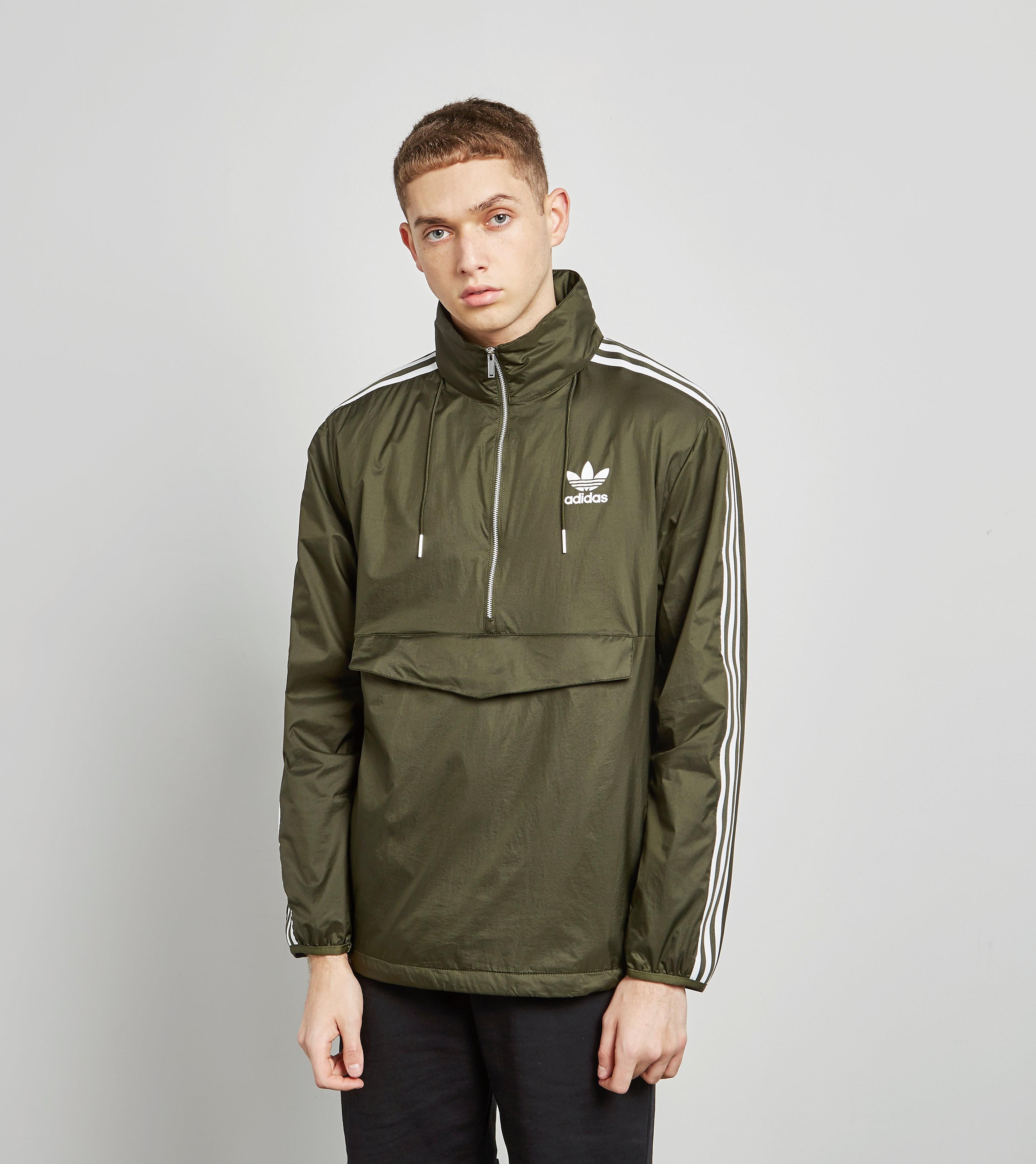 adidas Originals Windbreaker Jacket - size? Exclusive