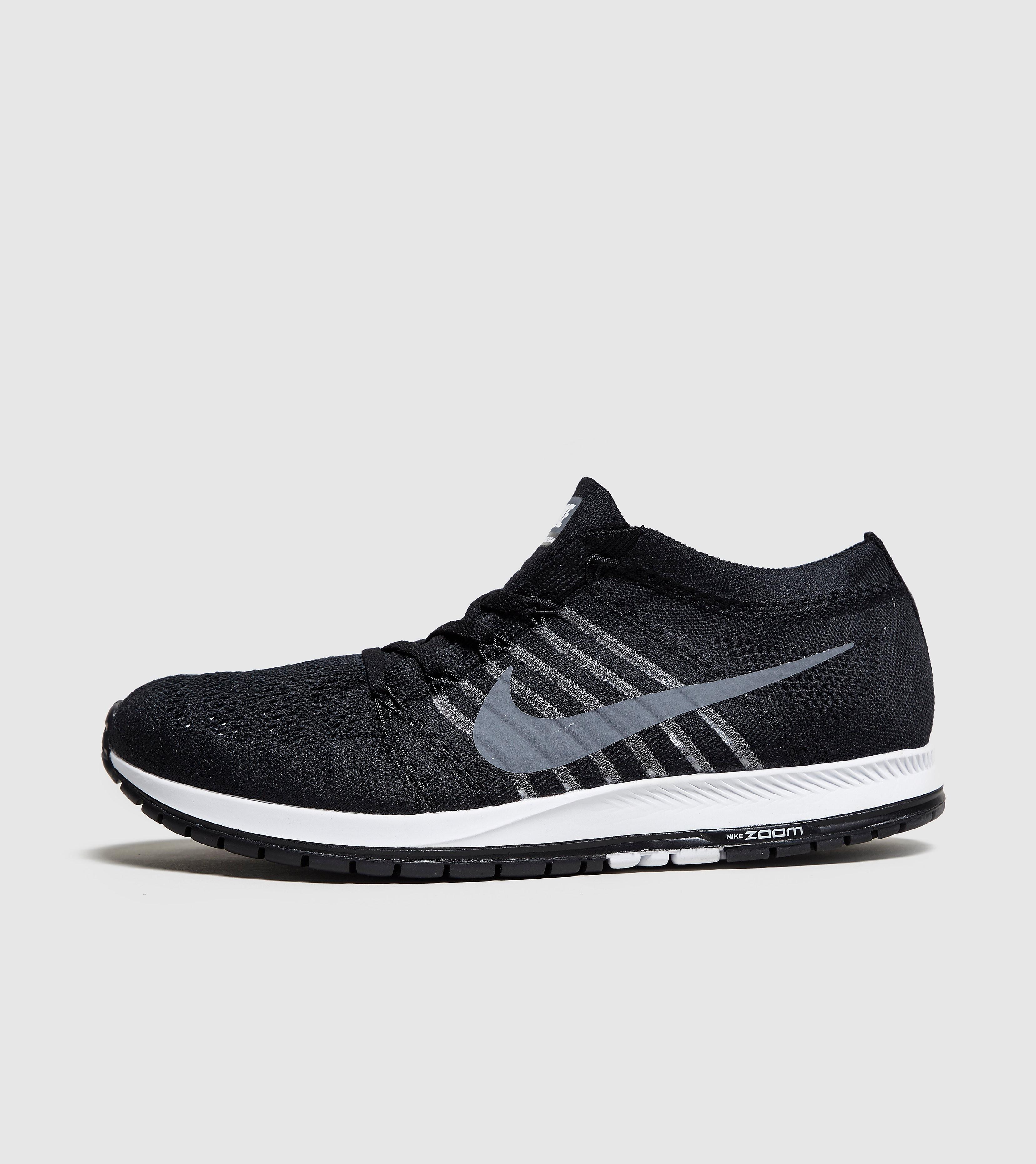 Nike Deportivas Zoom Flyknit Streak, negro