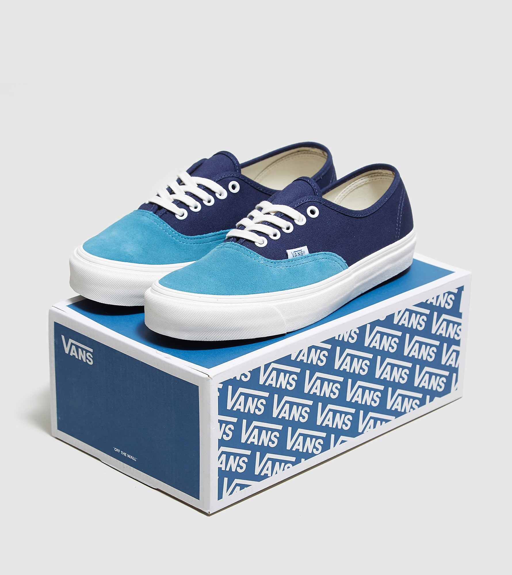 Vans Authentic LX OG