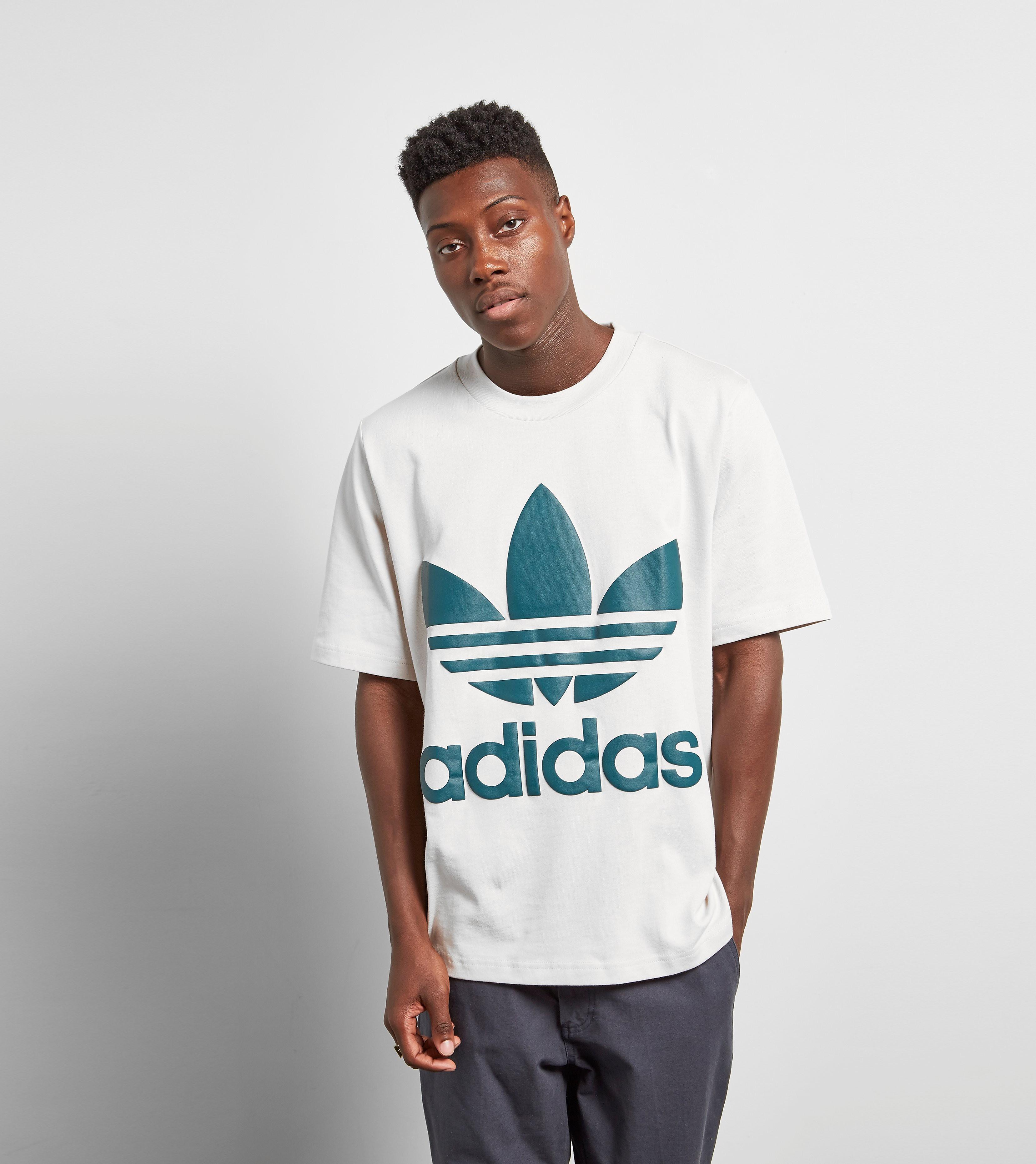 adidas Originals Trefoil Boxy T-Shirt