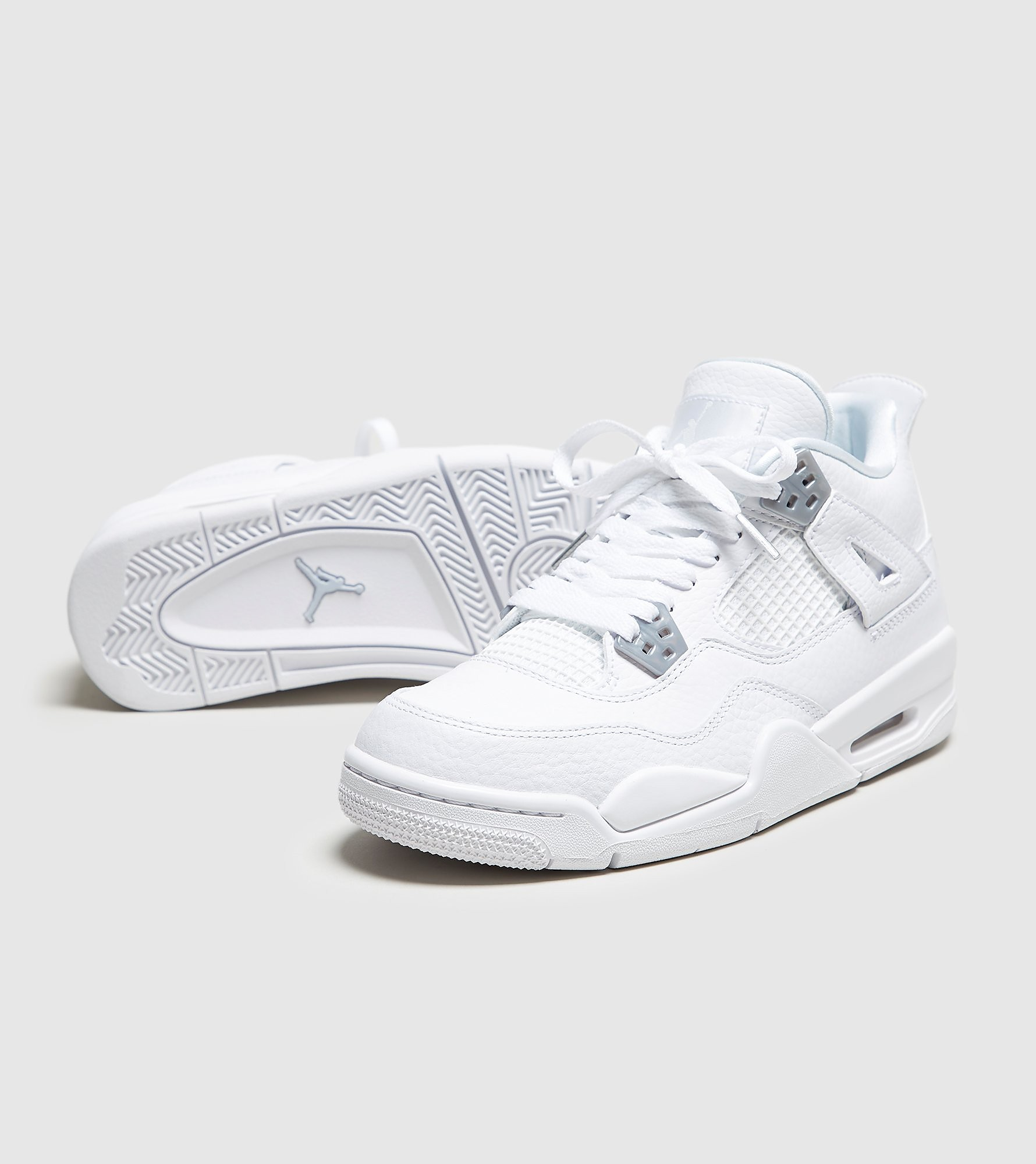Jordan Air IV 'Pure Money' Junior
