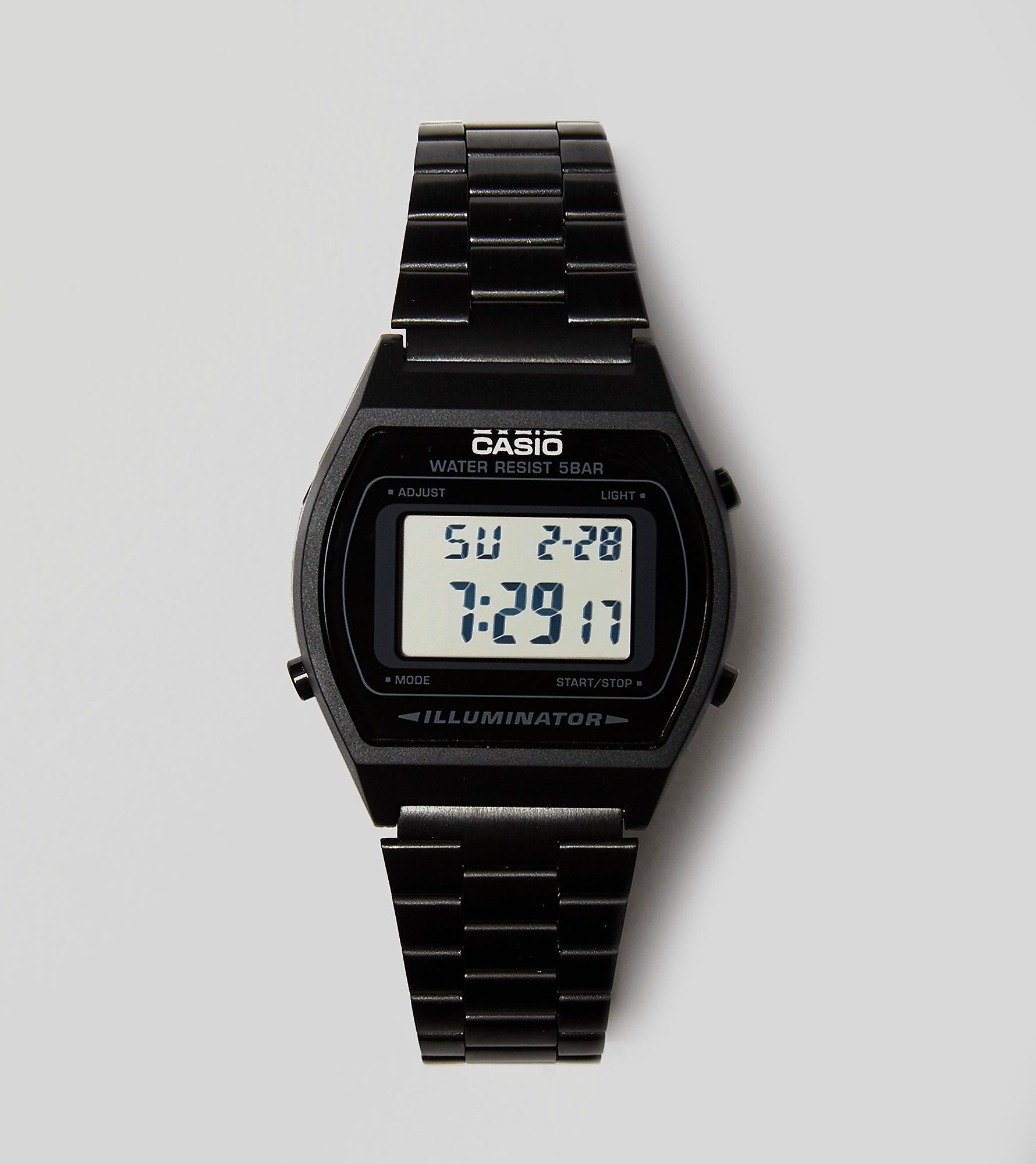 Casio B640 Classic Watch