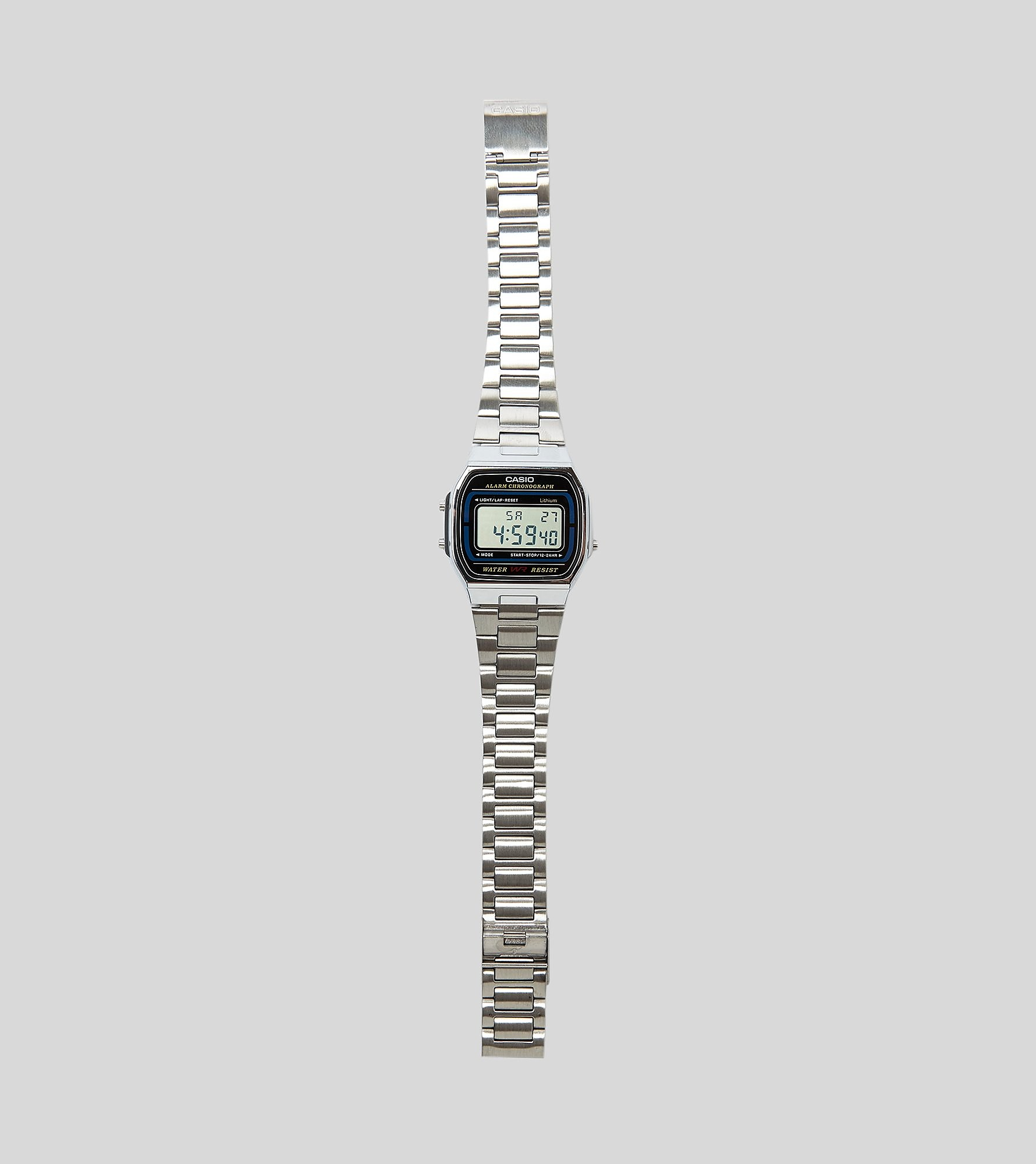 Casio A164 Classic Watch