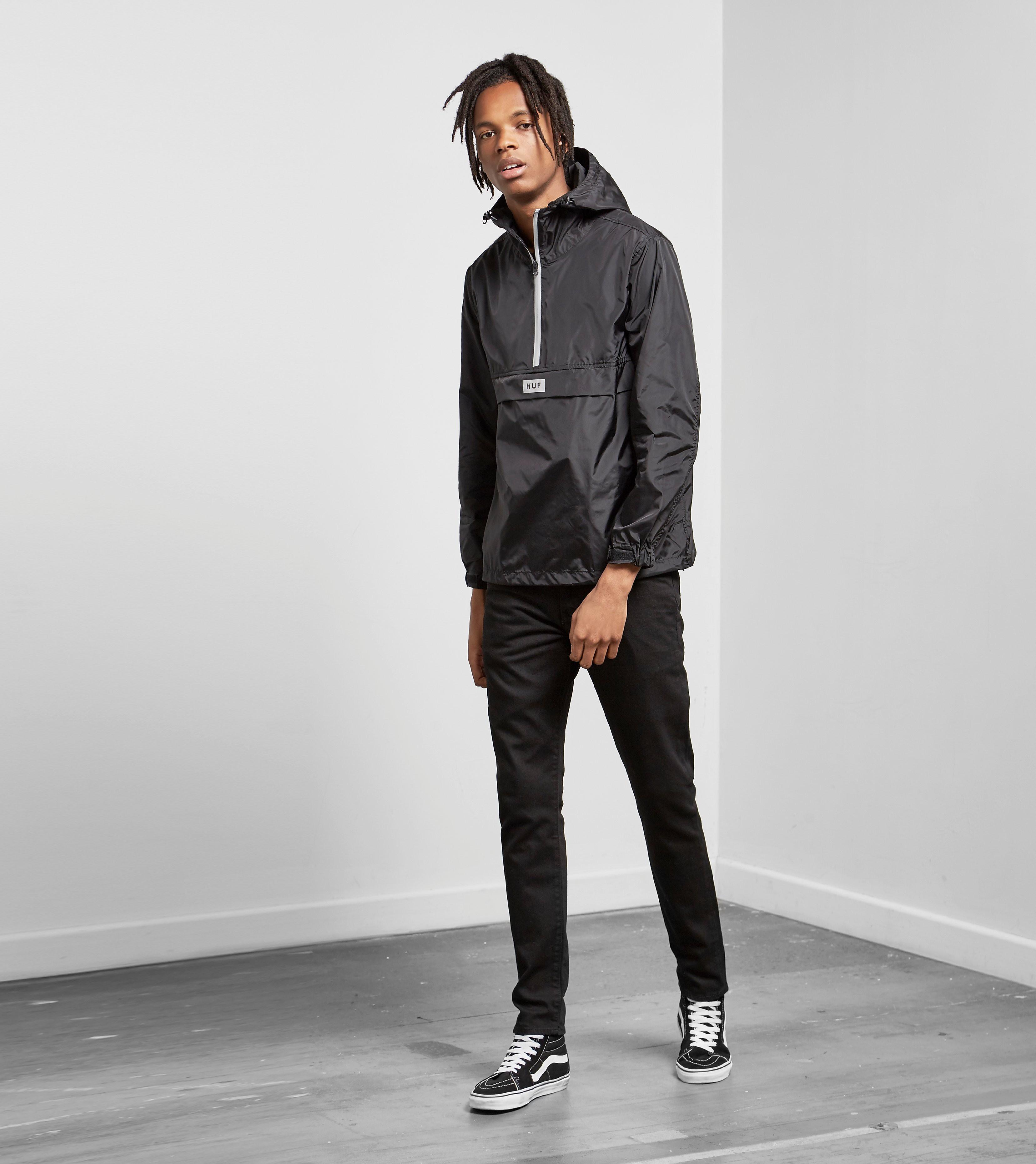HUF Sequoia Anorak Jacket