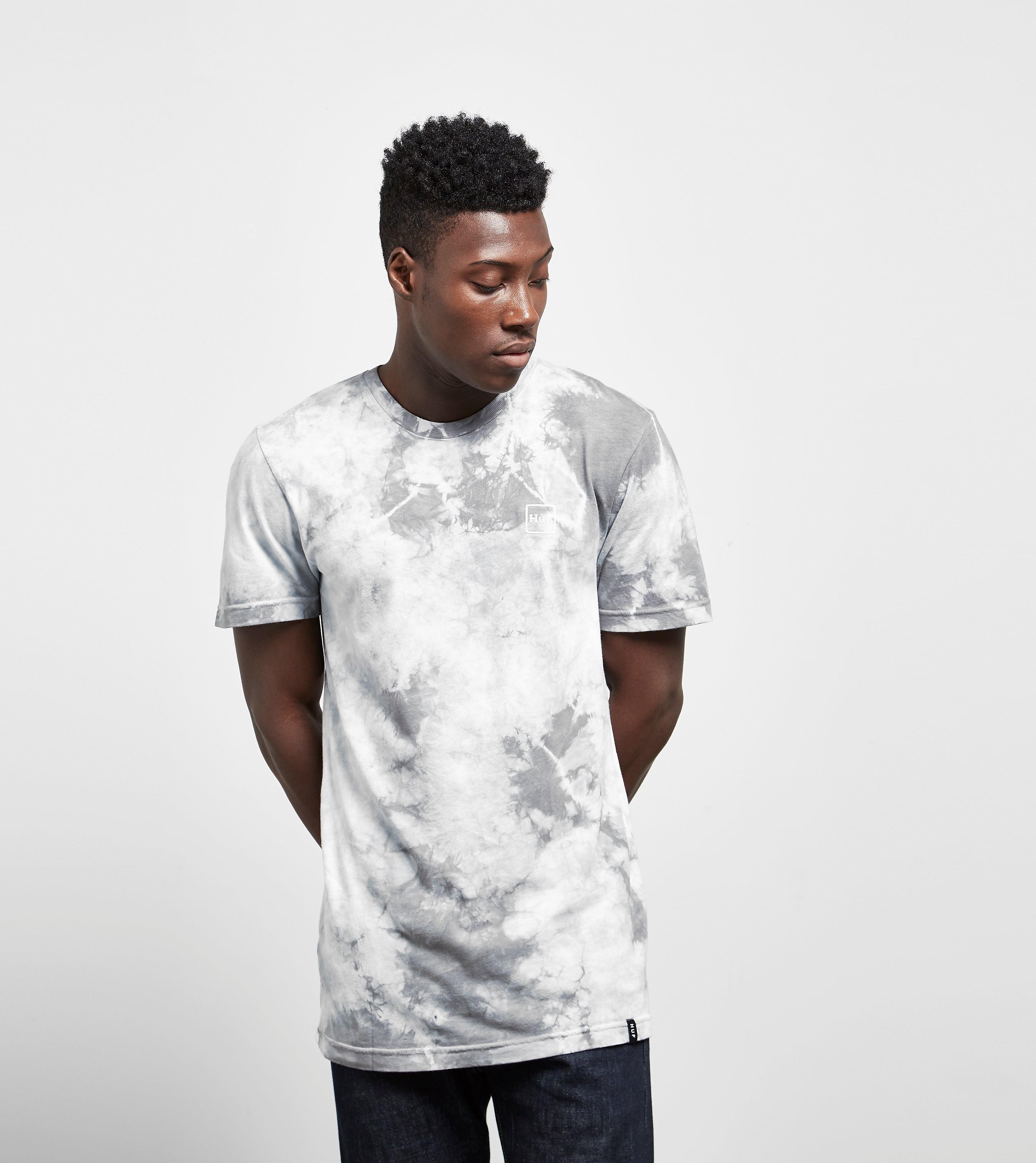 HUF Box Crystal T-Shirt