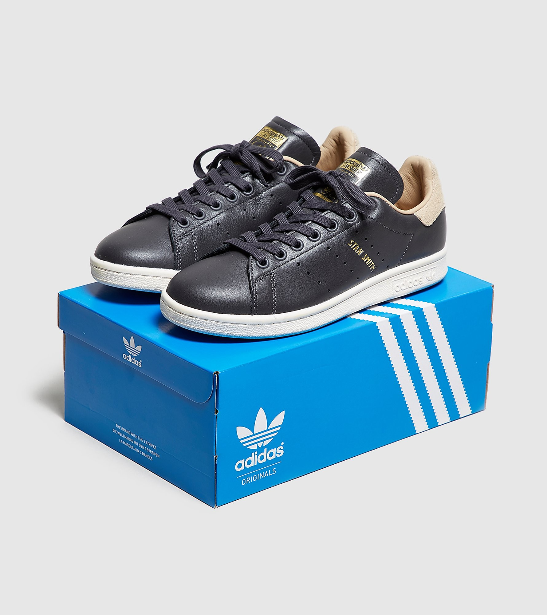 adidas Originals Stan Smith Premium Women's