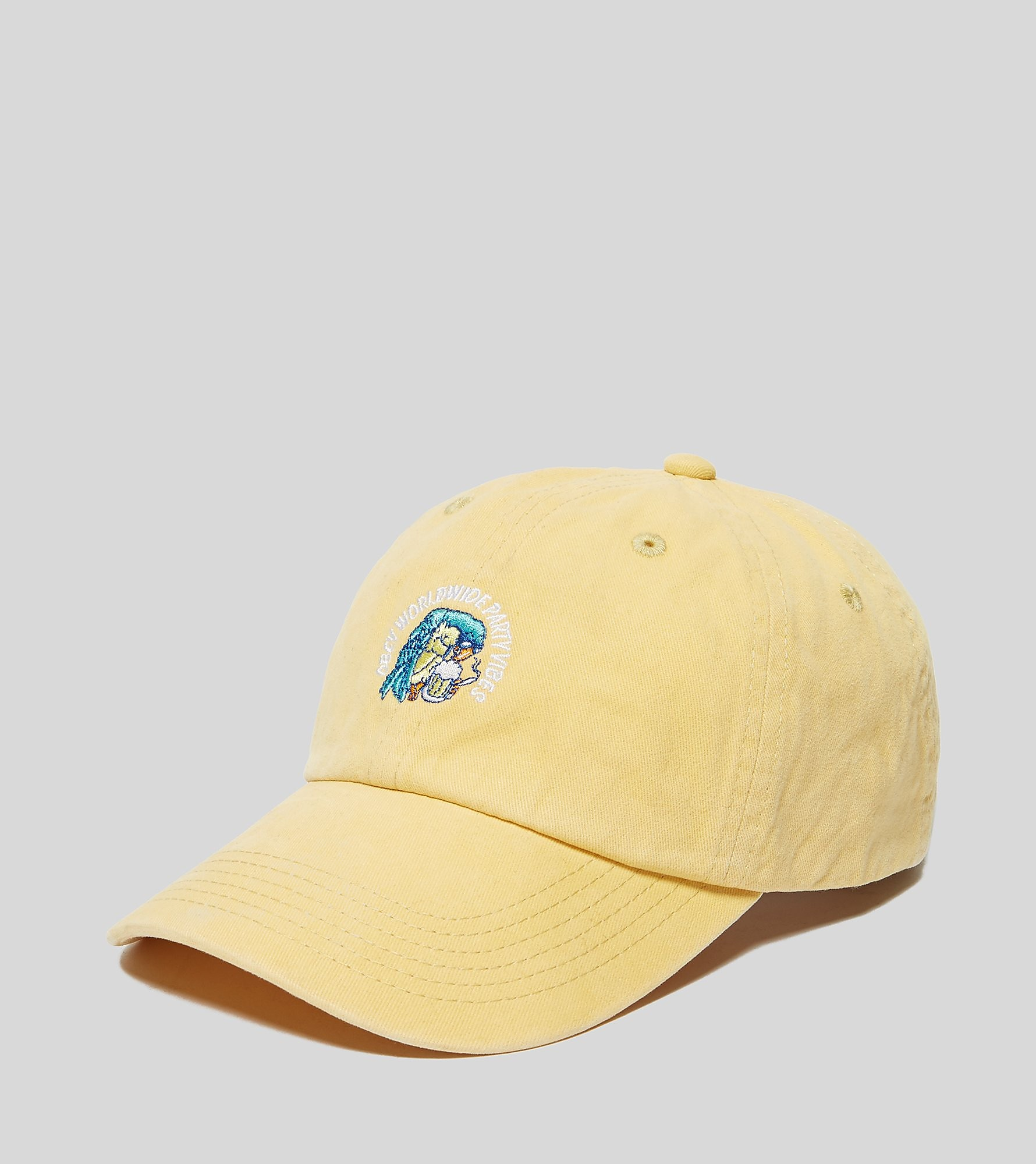 Obey Party Vibes Strapback Cap