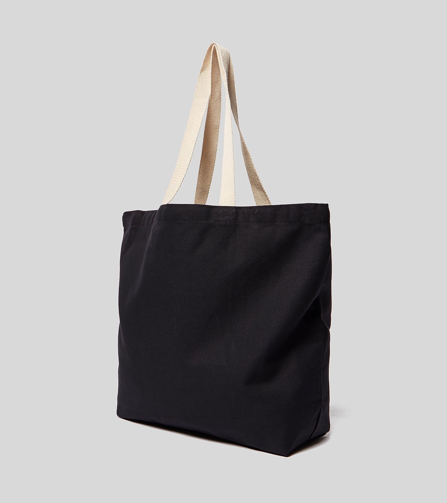 Obey Wake Up Tote Bag