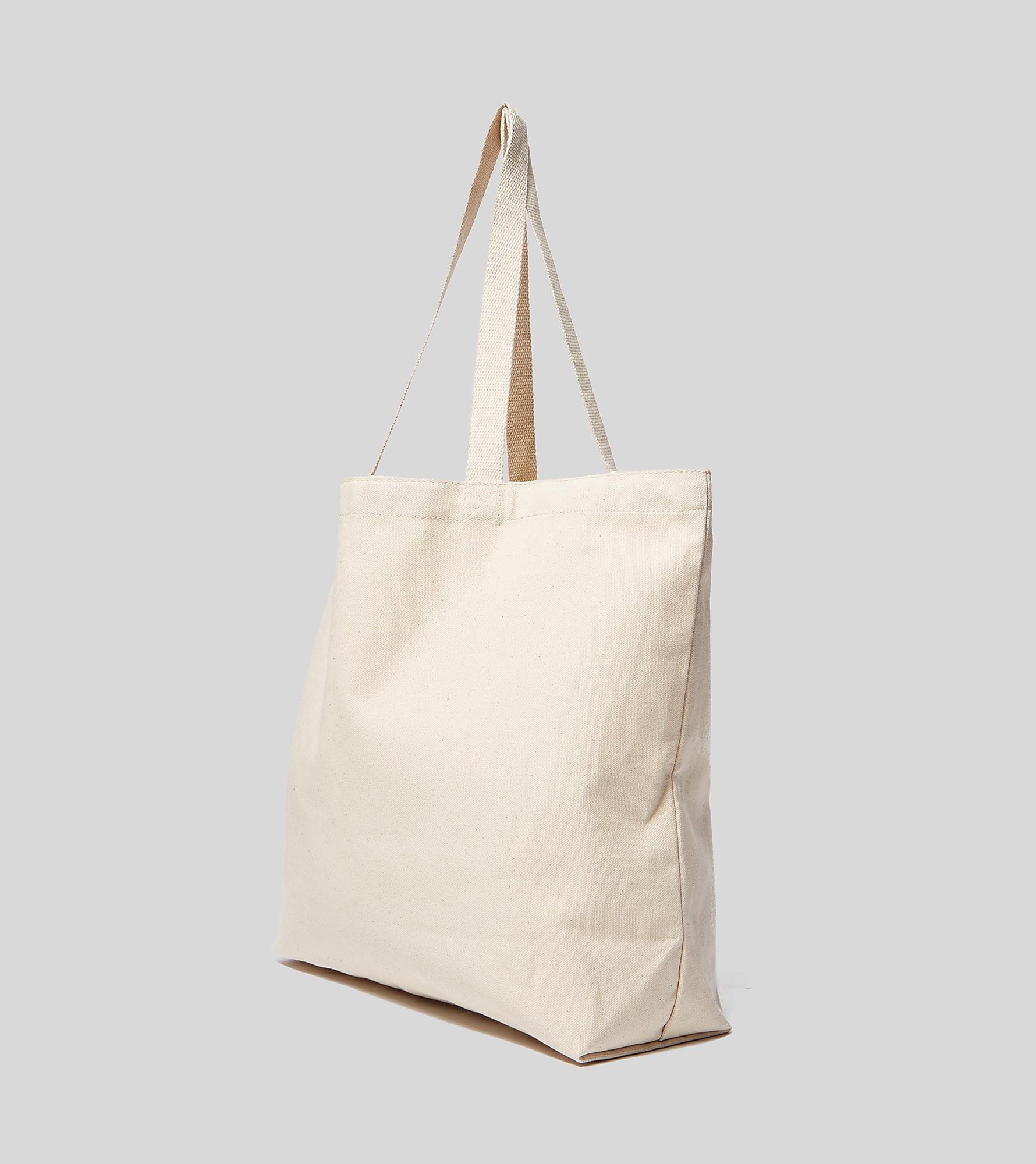Obey Wake Up Tote Bag
