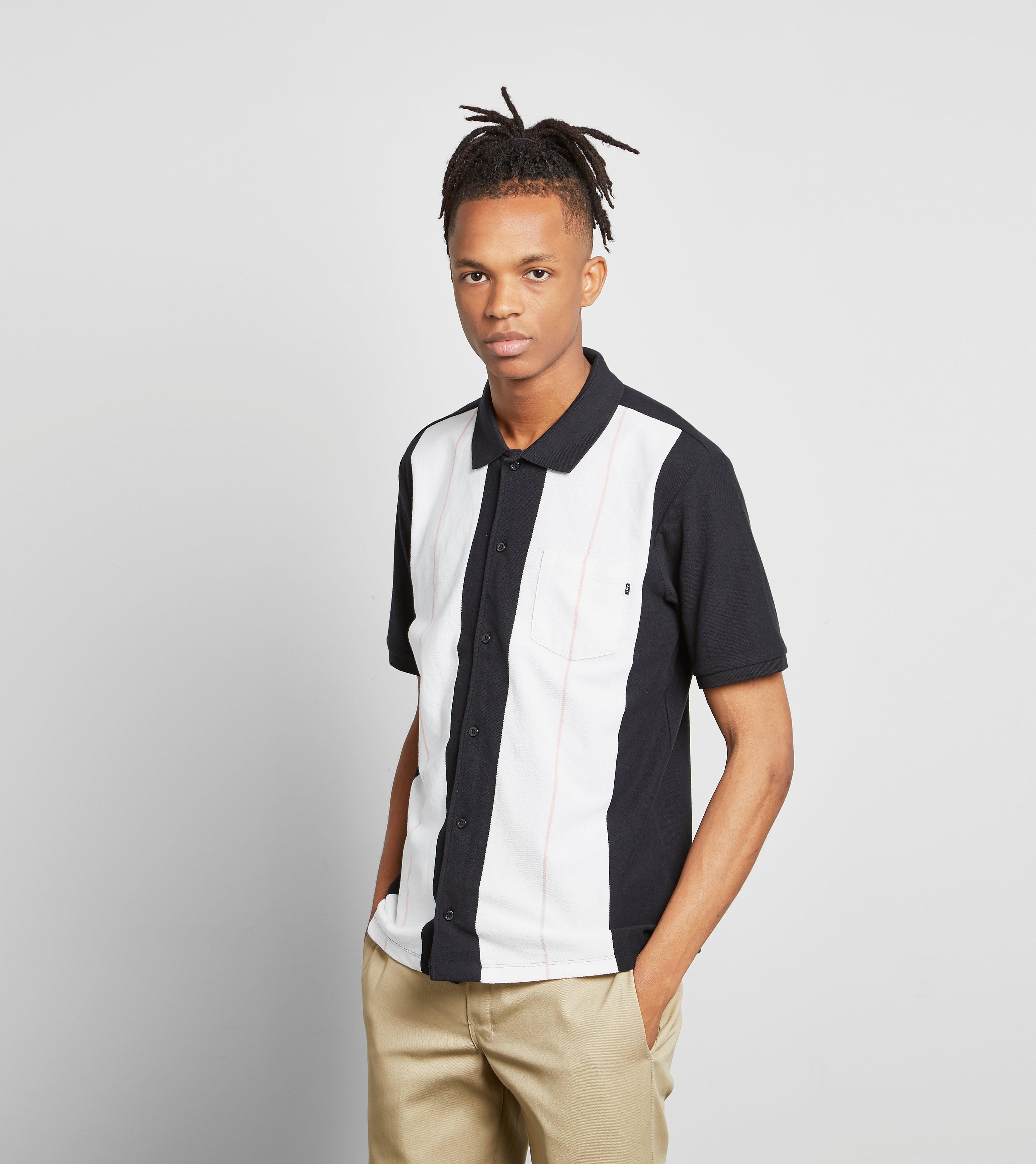 Obey Keystone Polo Shirt