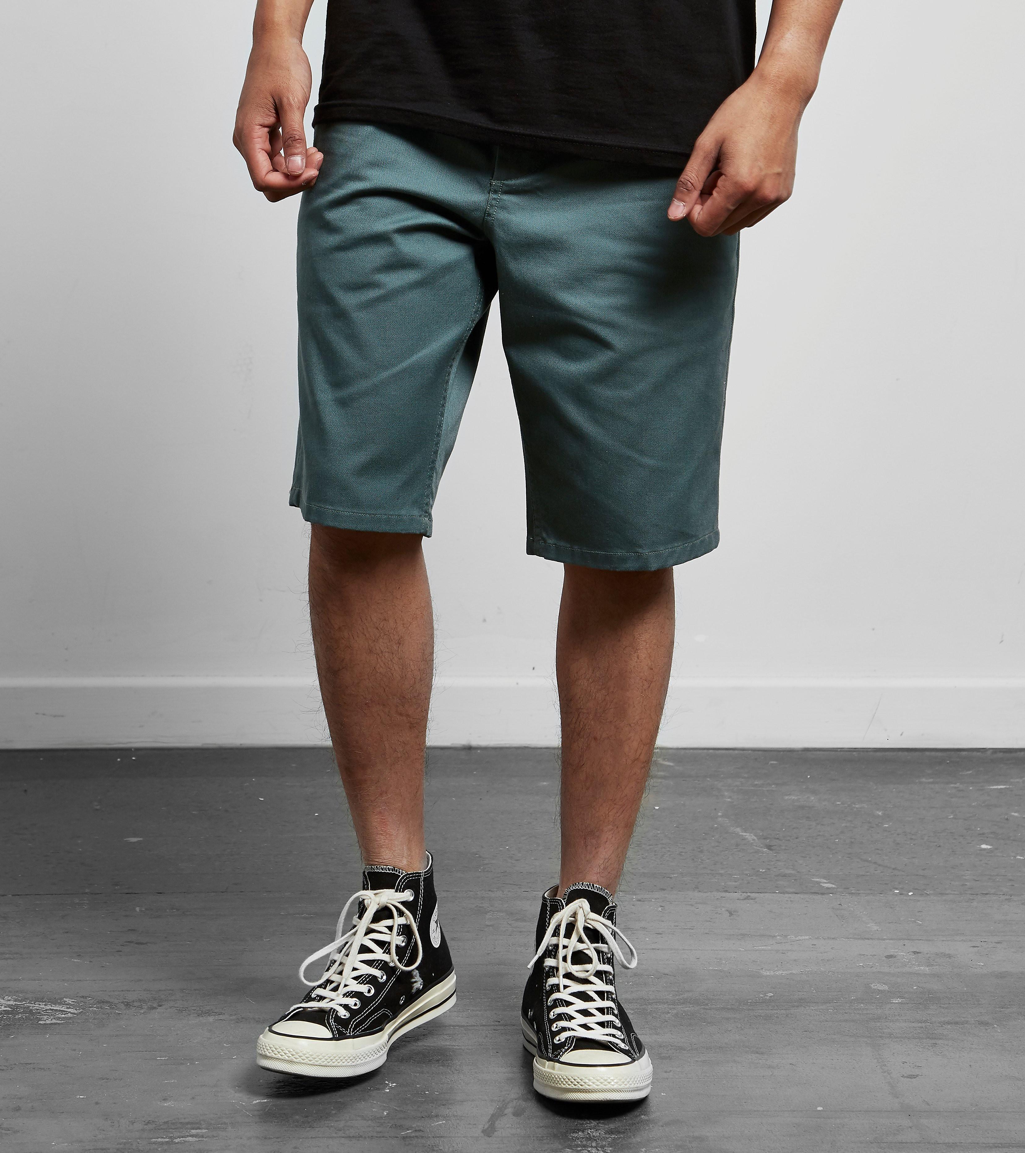 Obey Straggler Shorts