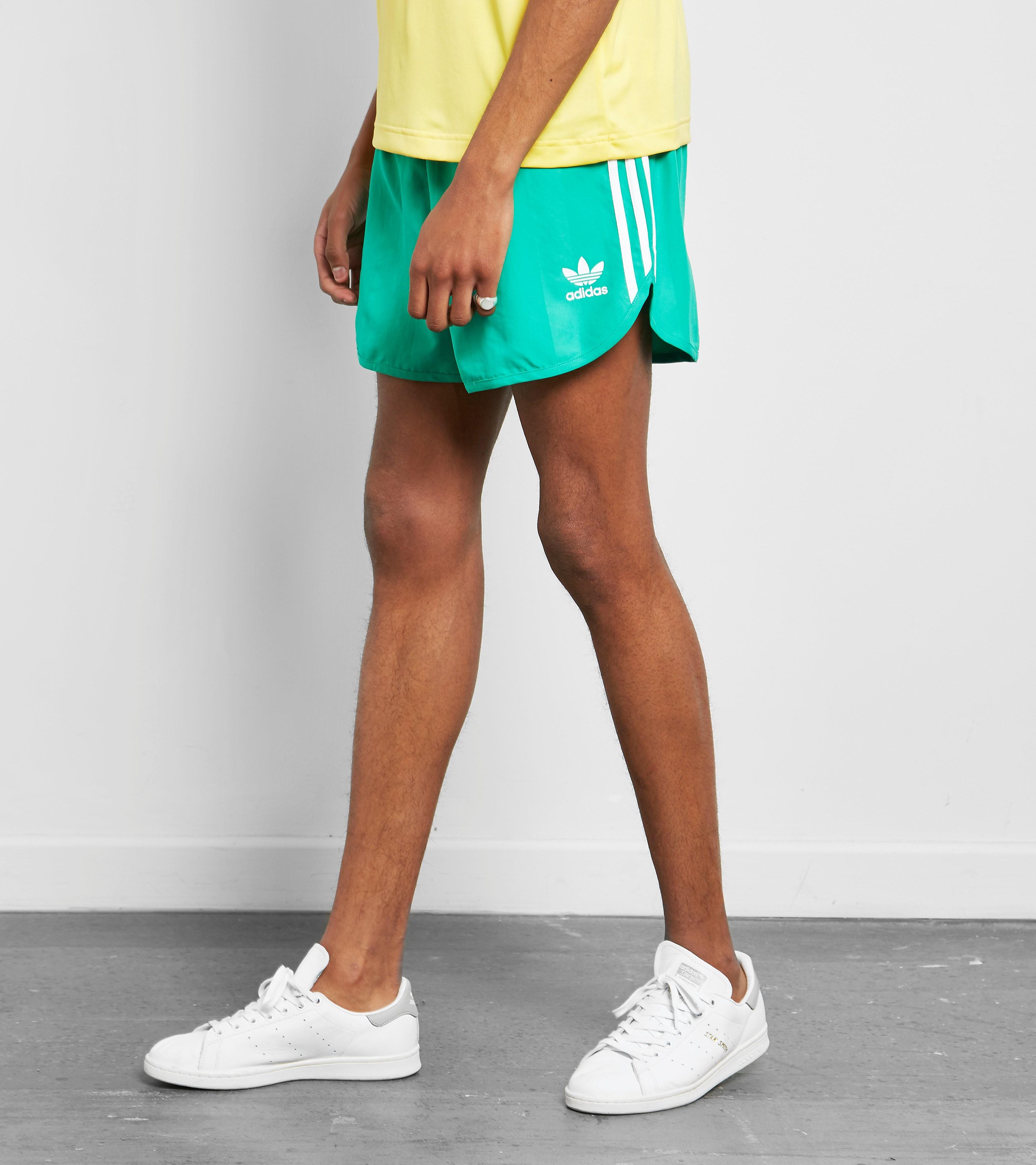adidas Originals Cali Football Shorts