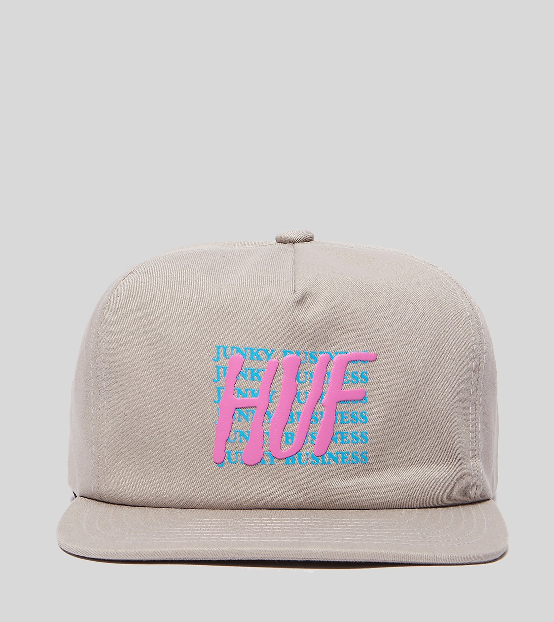HUF Business Snapback Cap