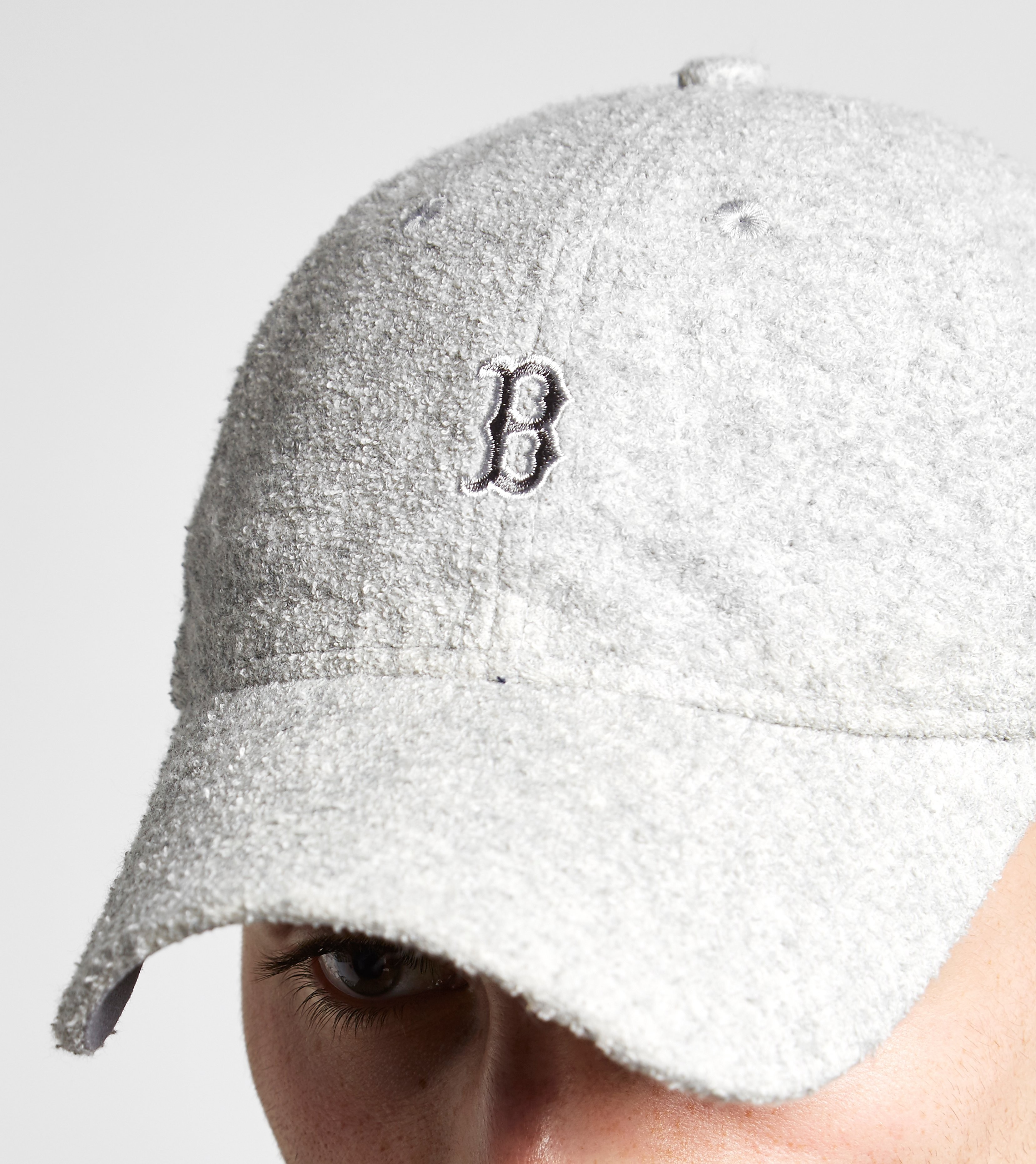 New Era 9FORTY NY Yankees Towelling Cap - size? Exclusive