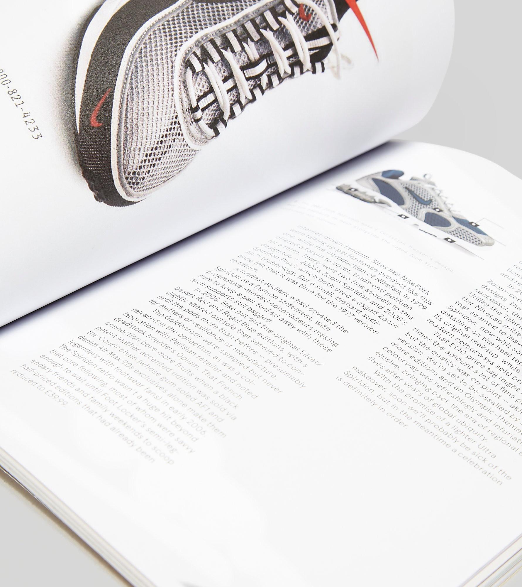 Crepe City Magazine Vol. 3