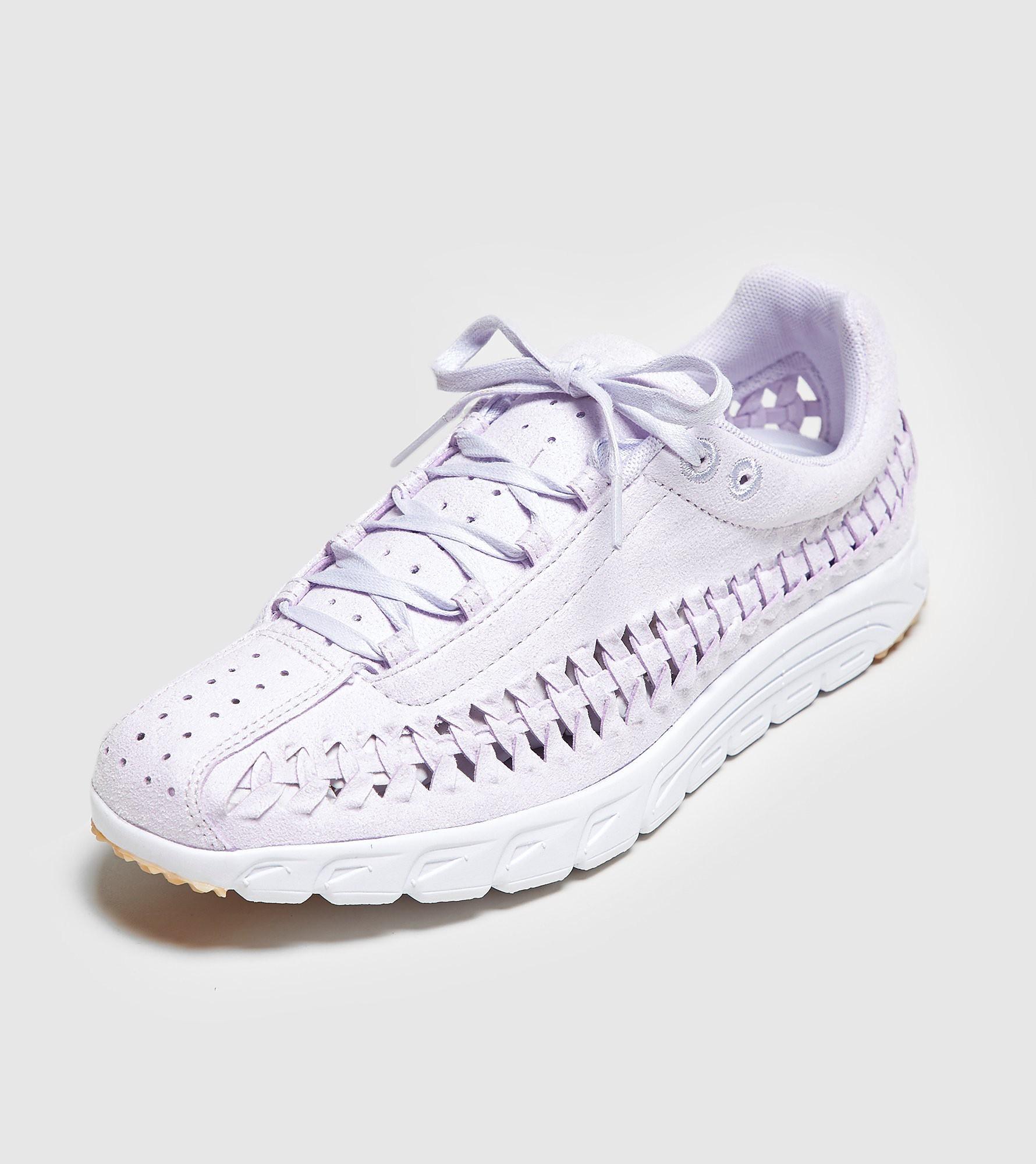 Nike Mayfly Satin Women's